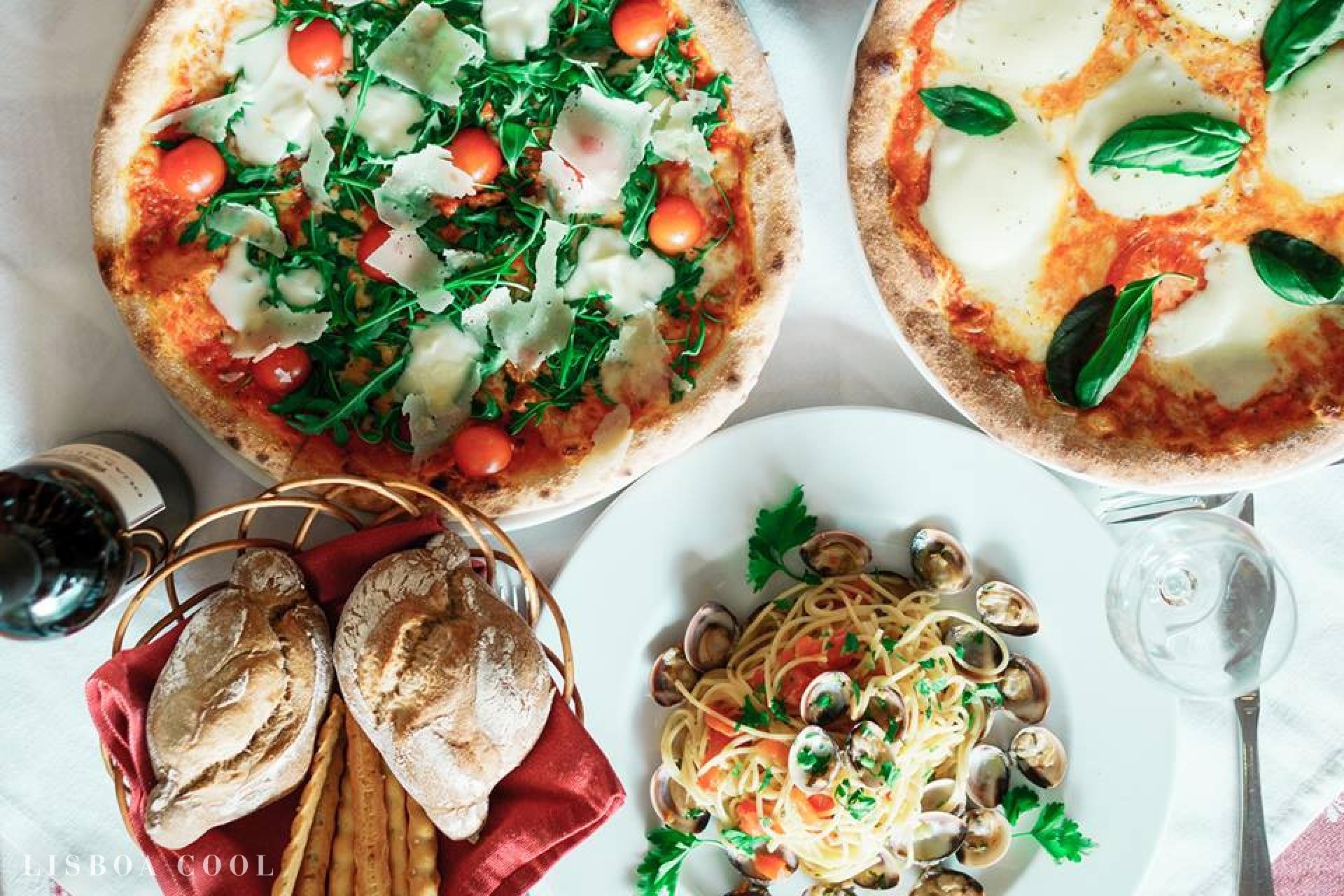 LisboaCool_Blog_Pizza ilimitada por 11€? Sim!