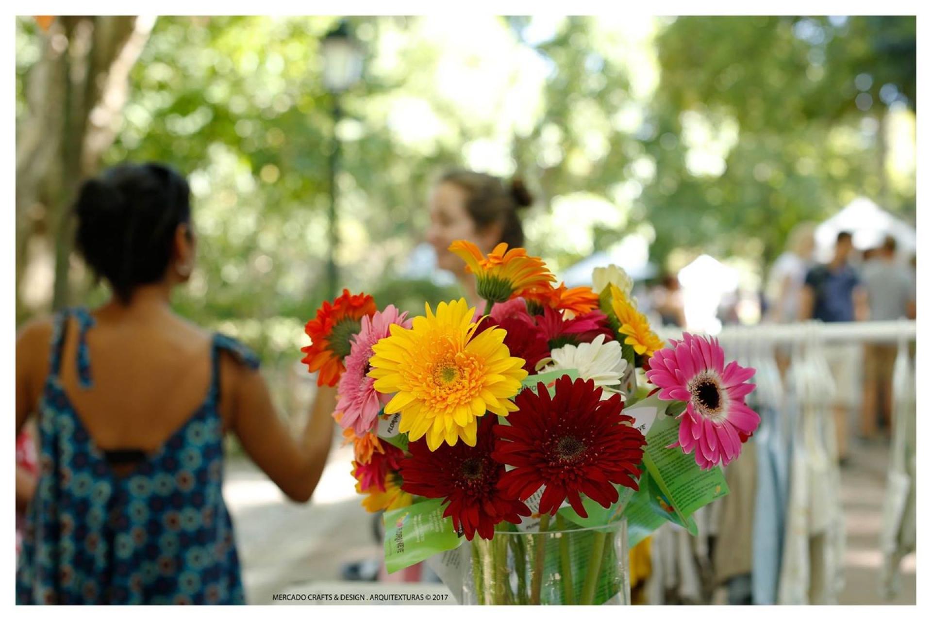 WOMEN POWER no Mercado Crafts & Design