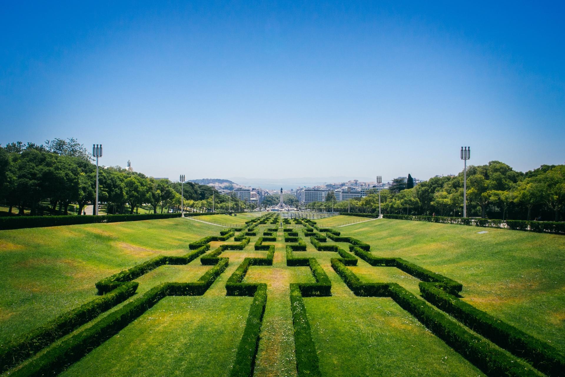 LisboaCool_Blog_8 Jardins à Lisbonne pour un Pique-nique en Famille
