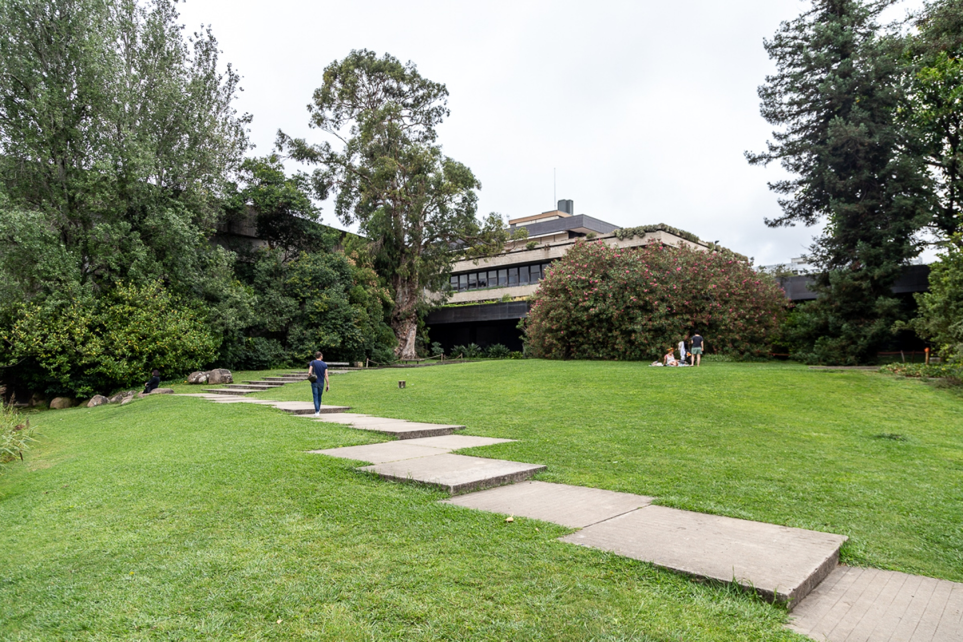 LisboaCool_Visitar_Jardim Fundação Gulbenkian