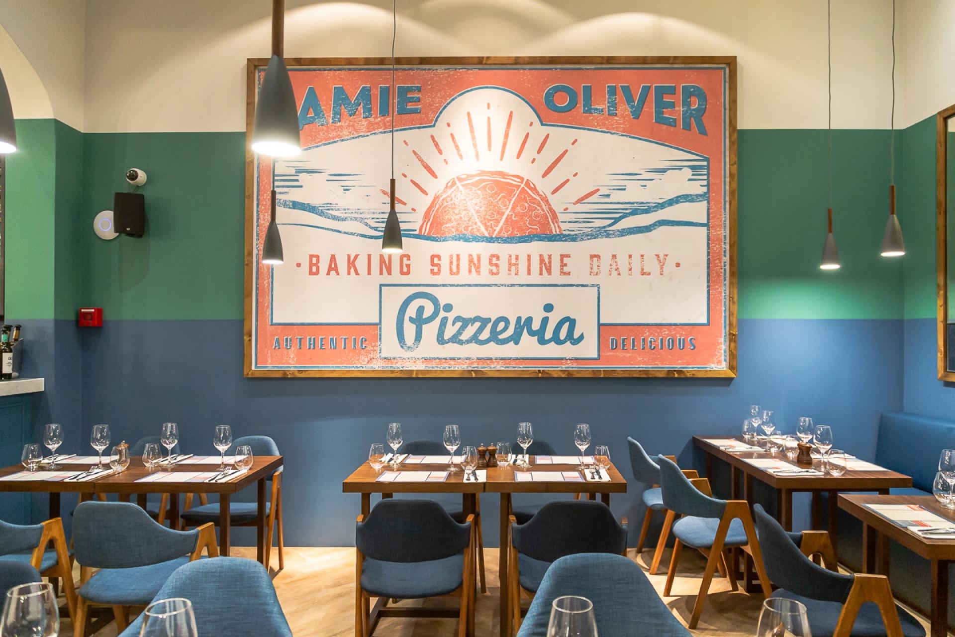 Lisboa Cool_Eat_Restaurant_Jamie Oliver Pizzeria