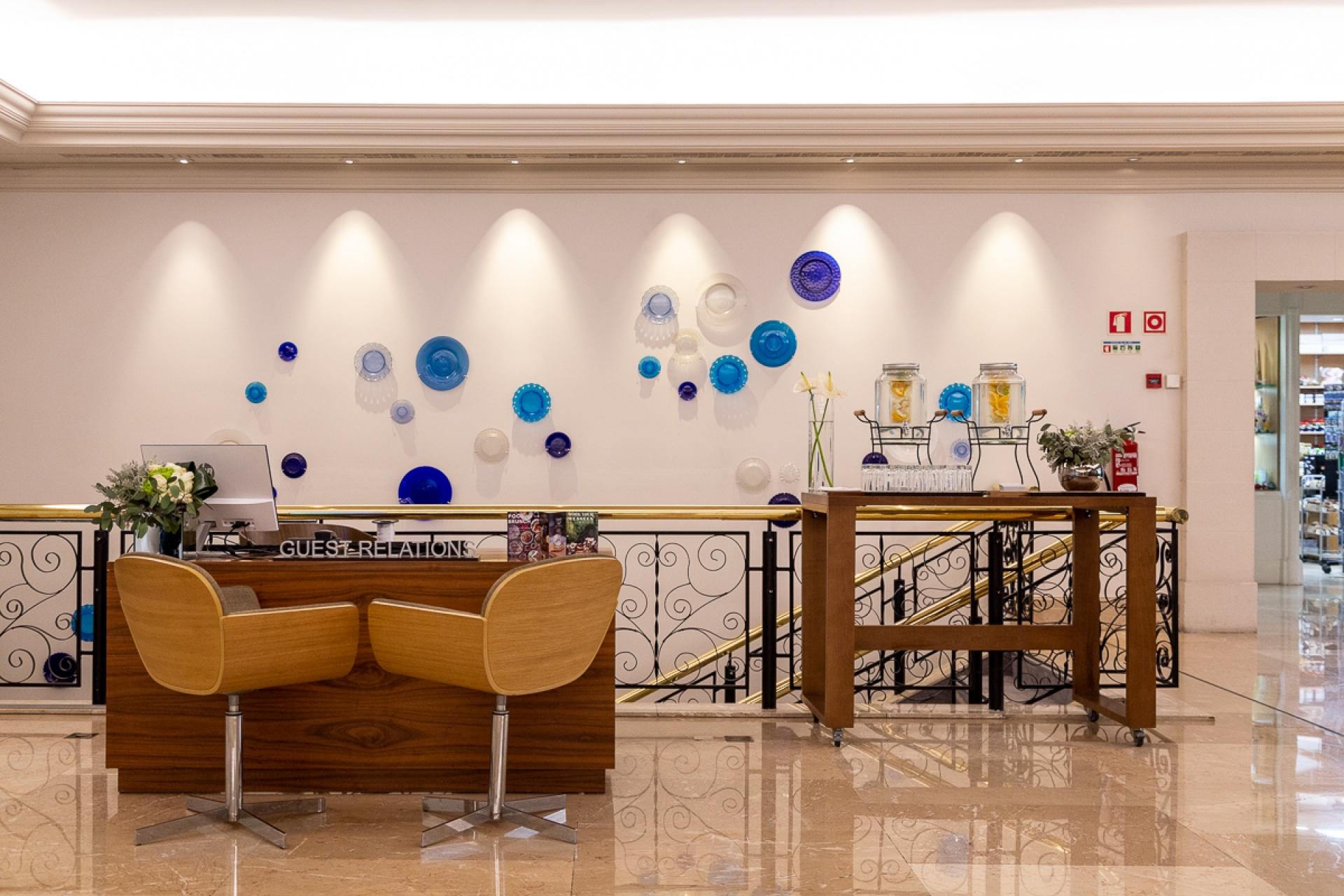 LisboaCool_Dormir_Lisbon Marriott Hotel