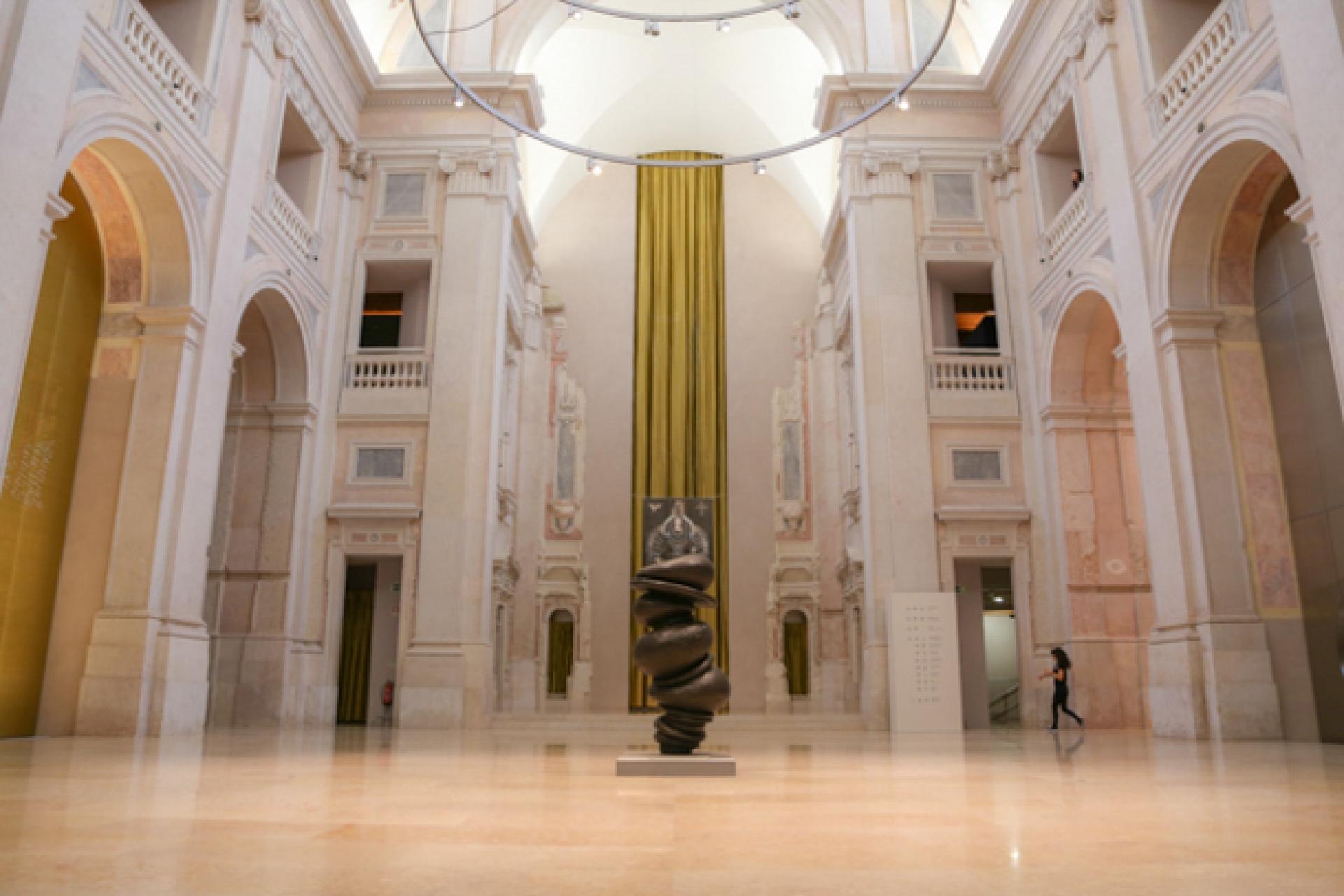 LisboaCool_Visitar_Museu_Banco_Portugal_e_Muralha_D_._Dinis
