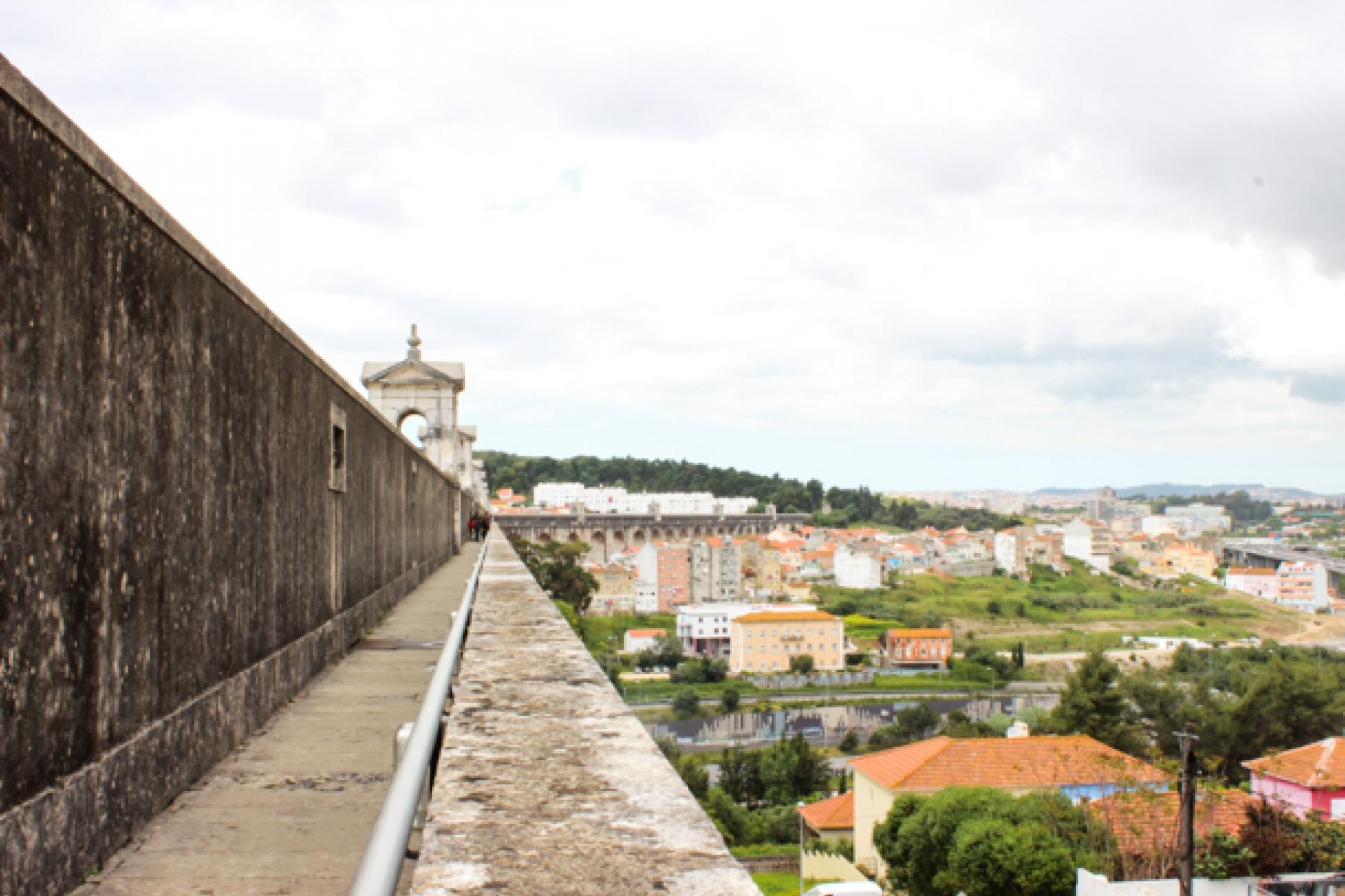 LisboaCool_Visitar_Aqueduto das Águas Livres