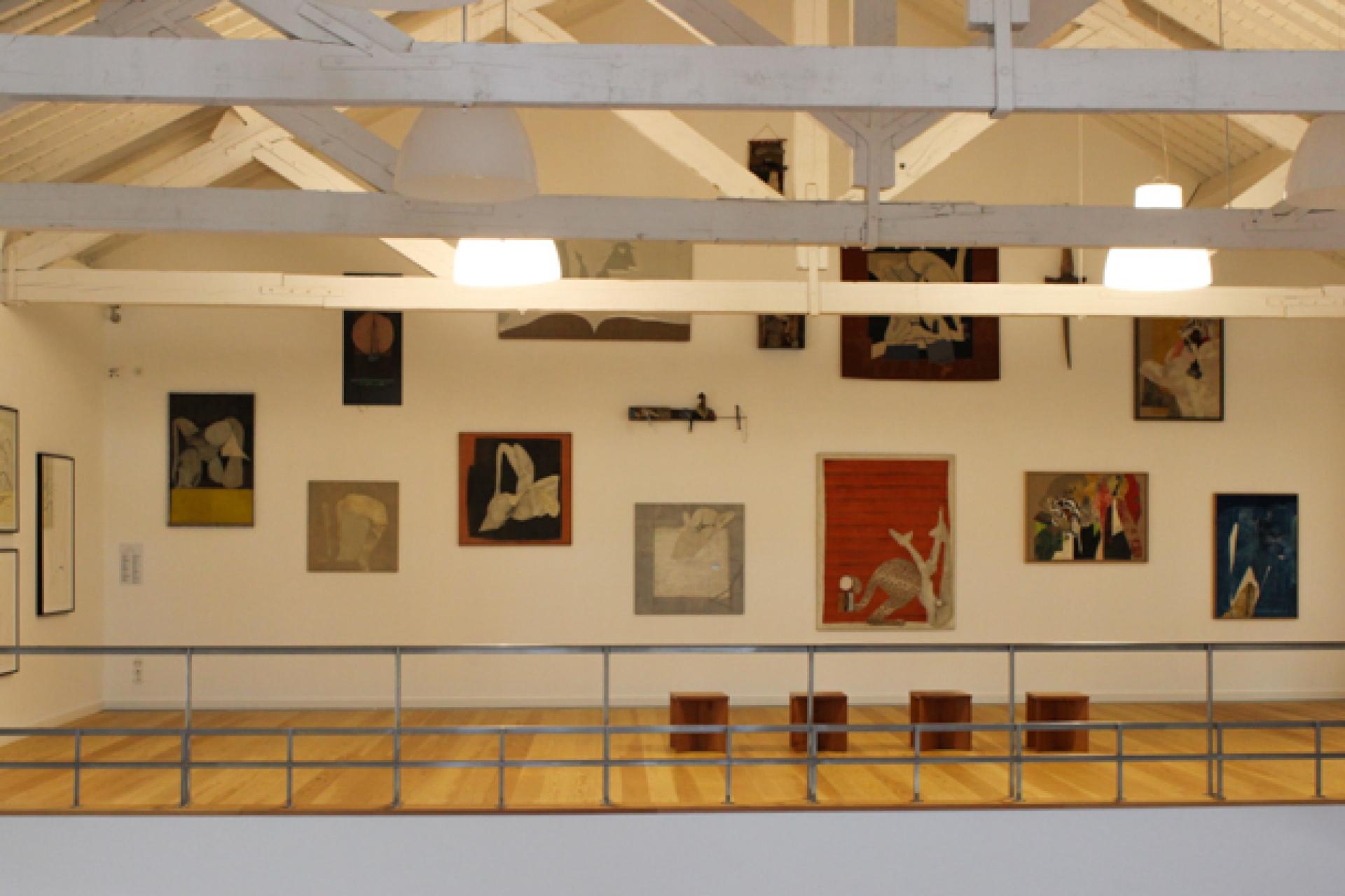 LisboaCool_Visitar_Atelier-Museu Júlio Pomar