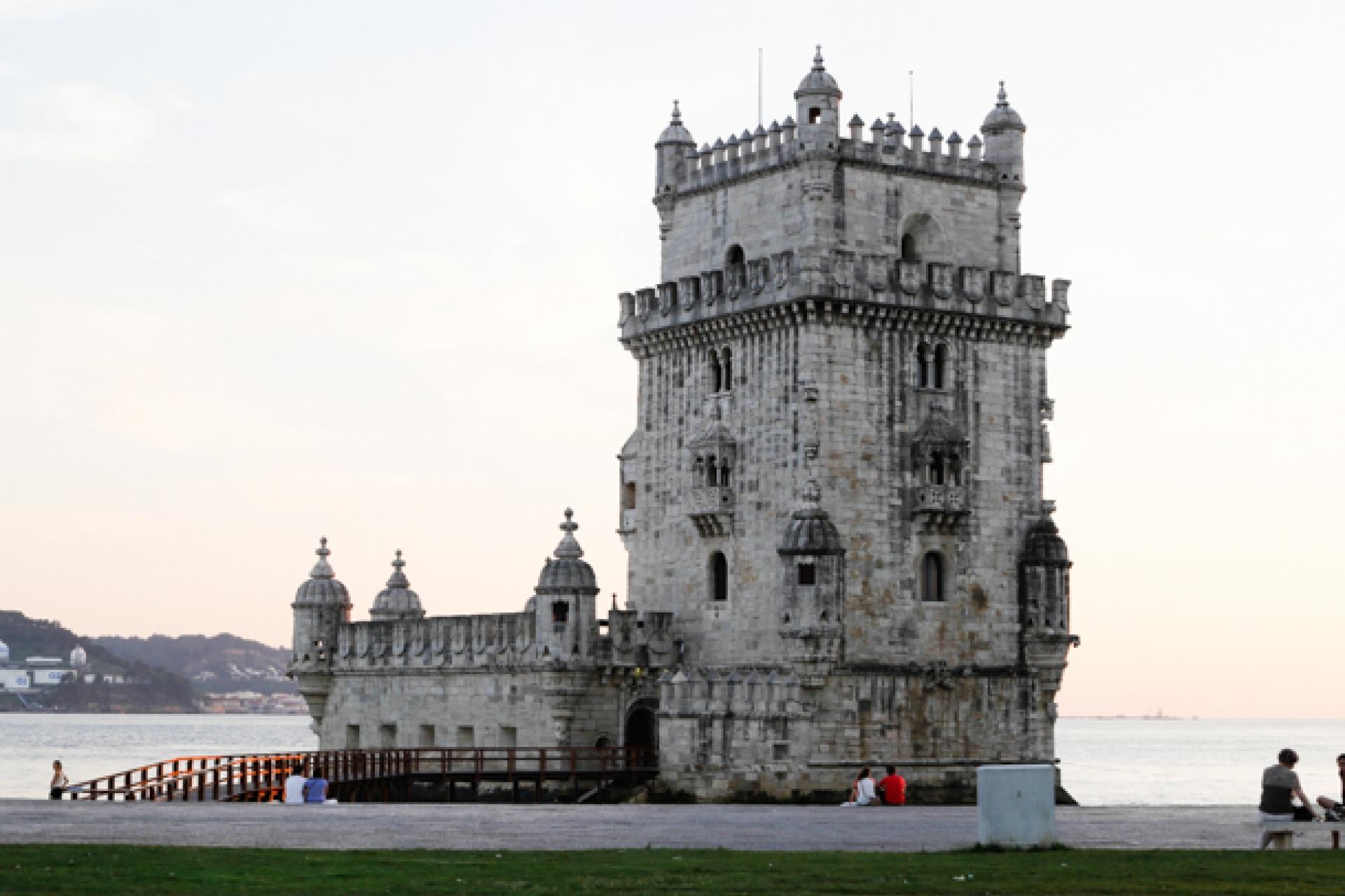 LisboaCool_Visitar_Torre de Belém
