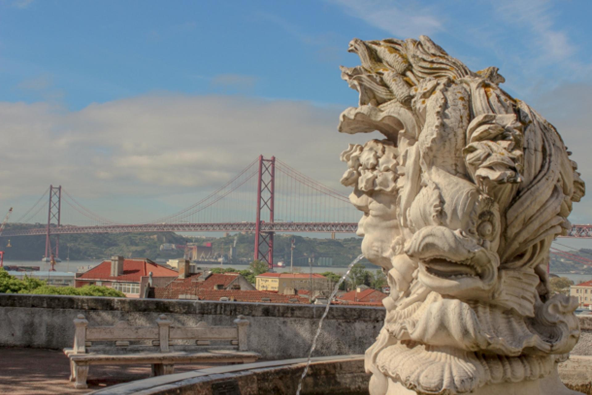 LisboaCool_Visitar_Miradouro Jardim das Necessidades