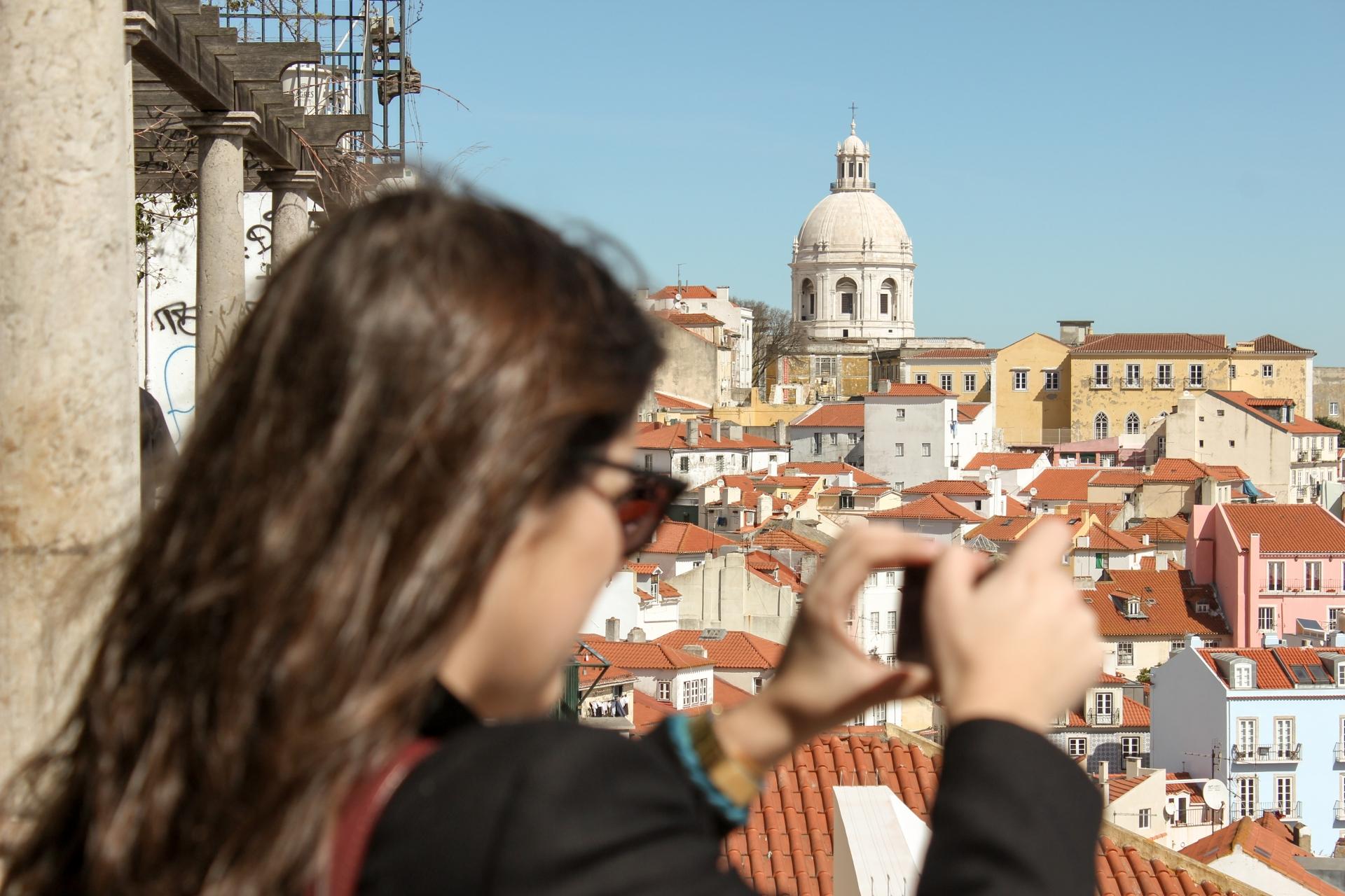 Lisboa Cool - Melhores Miradouros