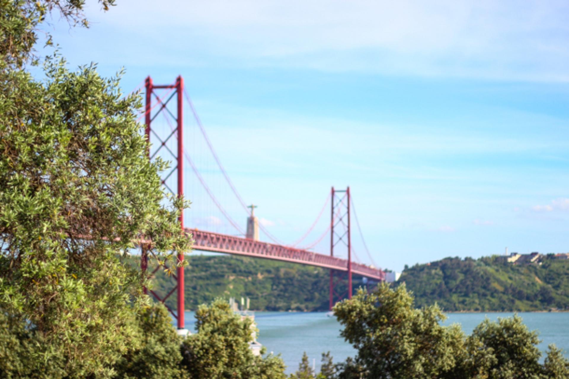 Lisboa Cool - Melhores Miradouros - Miradouro de Sto. Amaro