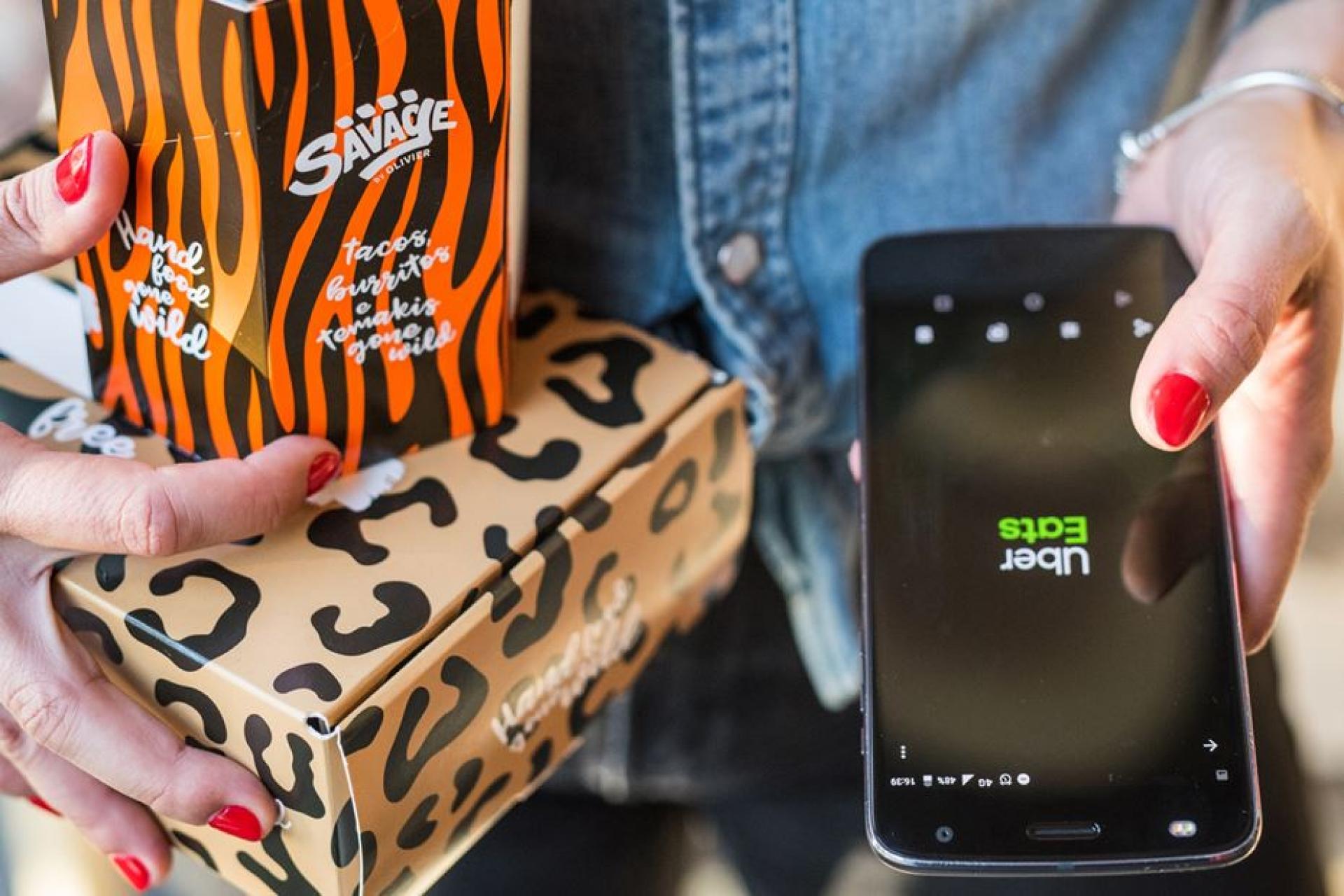 LisboaCool_Blog_Vai precisar da Uber Eats para experimentar o Savage