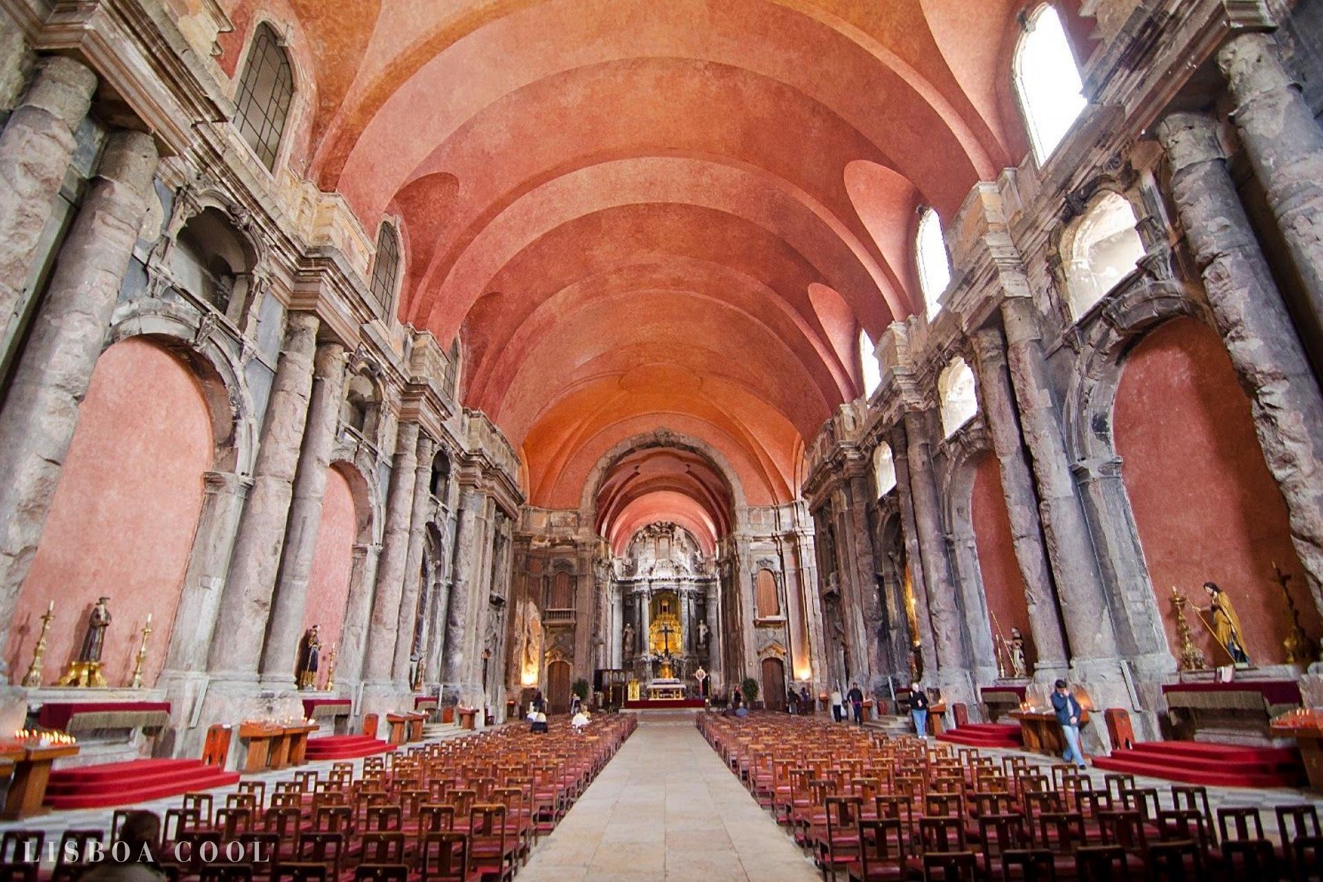 LisboaCool_Blog_São Domingos' Church