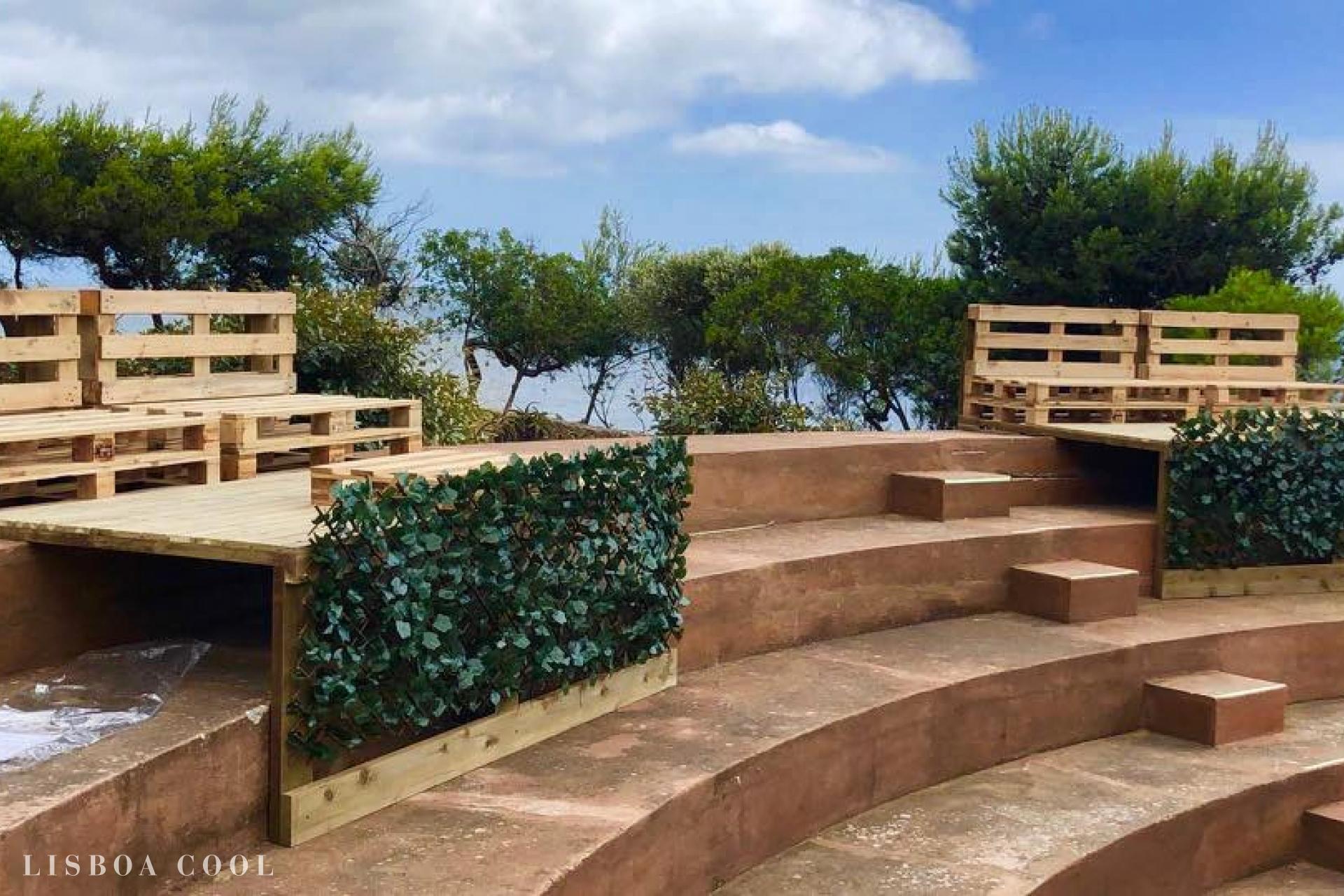 LisboaCool_Blog_Aqui Perto: O Bar Itinerante está na Casa da Guia
