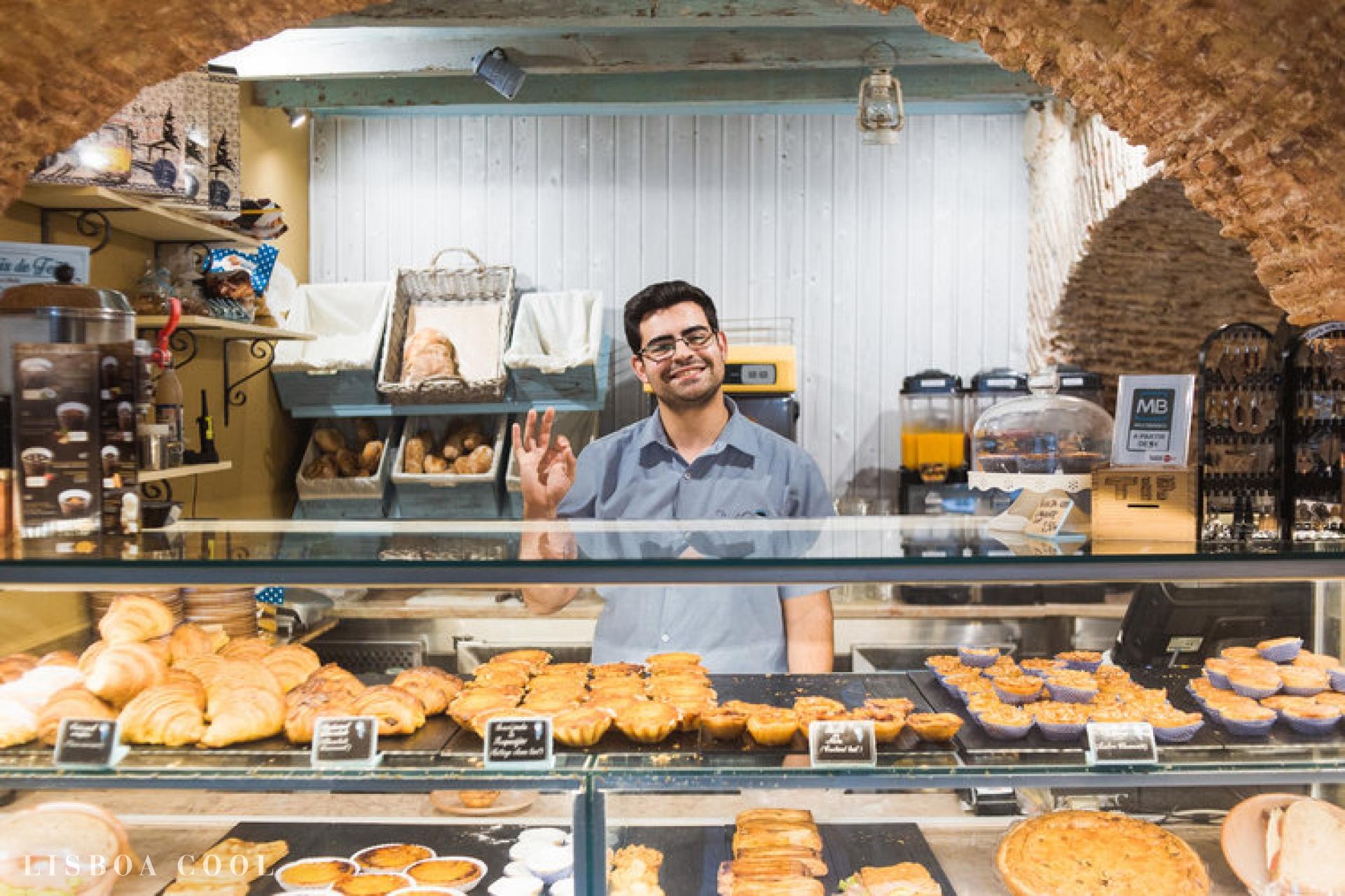LisboaCool_Blog_A Pastelaria Batalha ensina-lhe a fazer Pastéis de Nata!