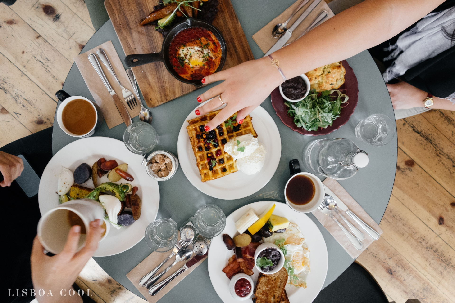 LisboaCool_Blog_Viajar pelo mundo à mesa