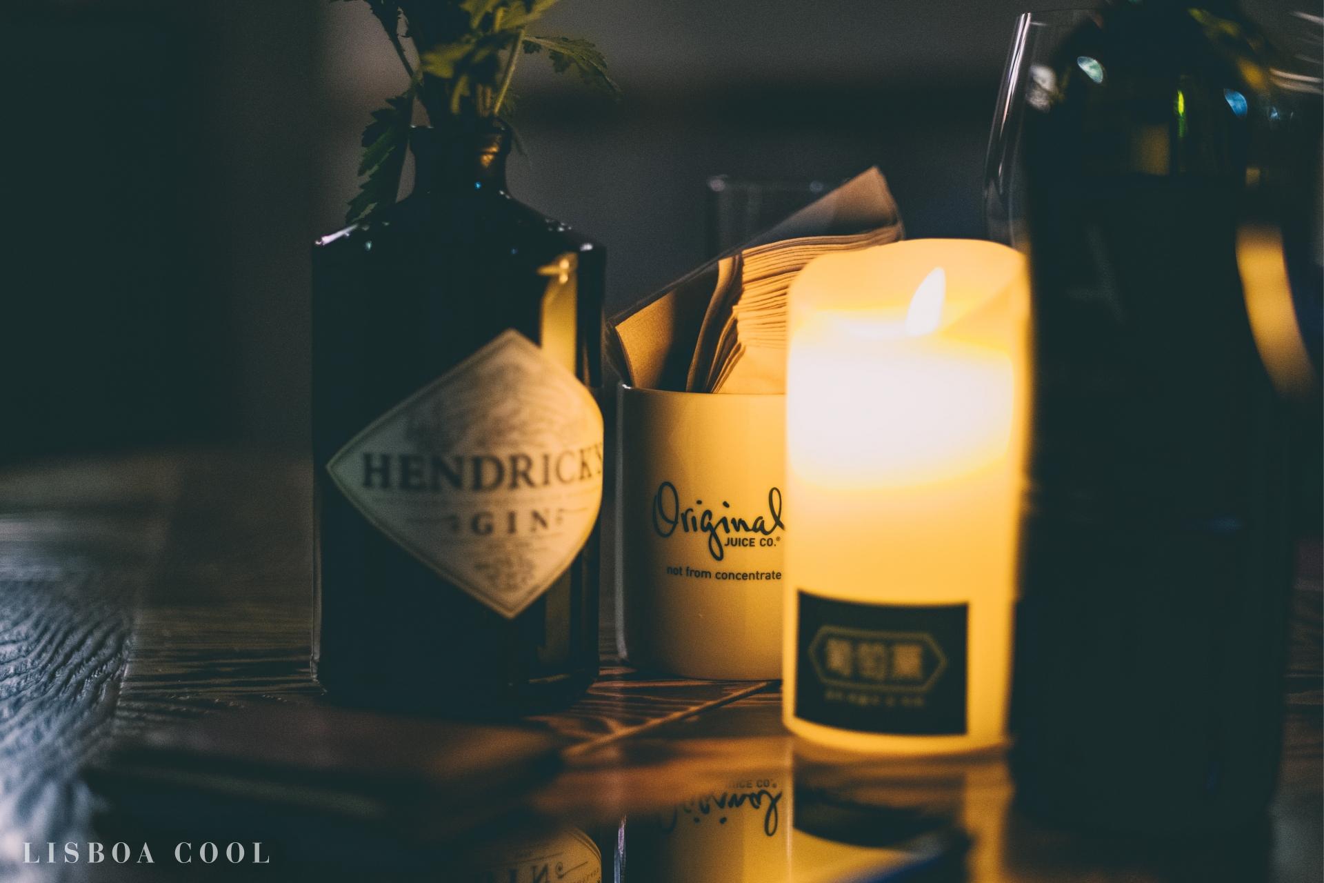 LisboaCool_Blog_Bem-vindos à Hendrick's Cocktail Expedition!