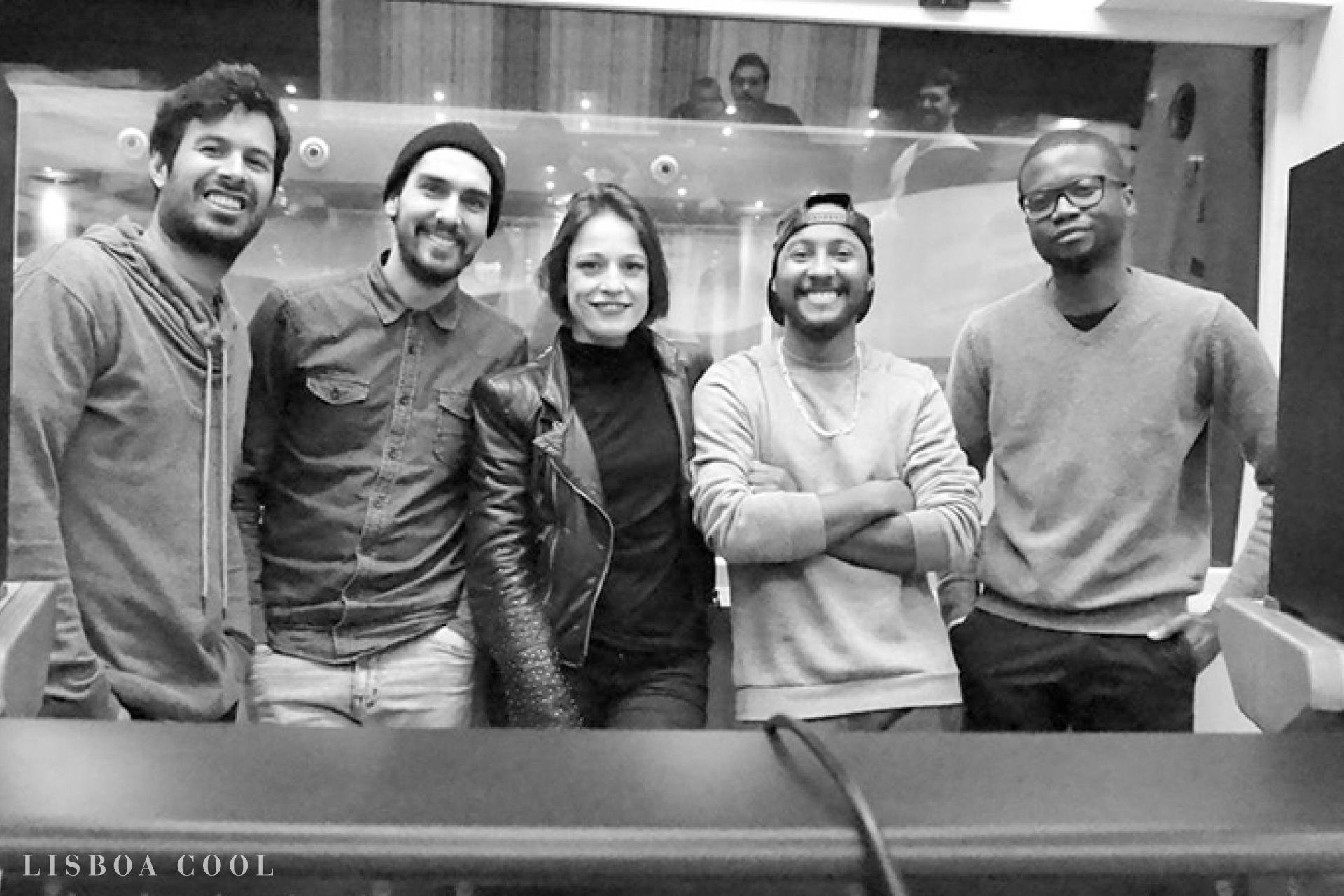 LisboaCool_Blog_Carminho junta-se aos HMB no Capitólio