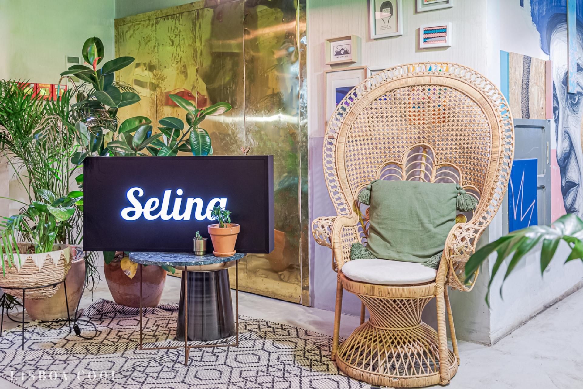 LC_Selina Secret Garden