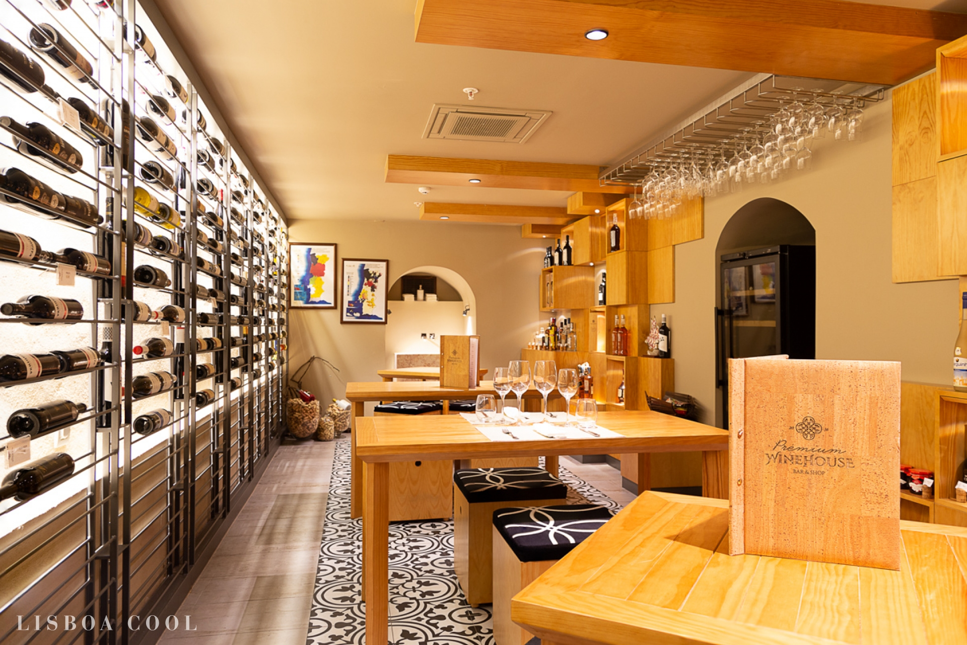 LisboaCool_Sair_Premium_Wine_House
