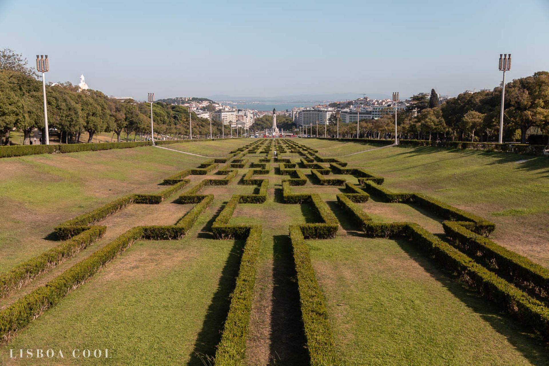 LisboaCool_visitar_Miradouro_Parque_Eduardo_VII