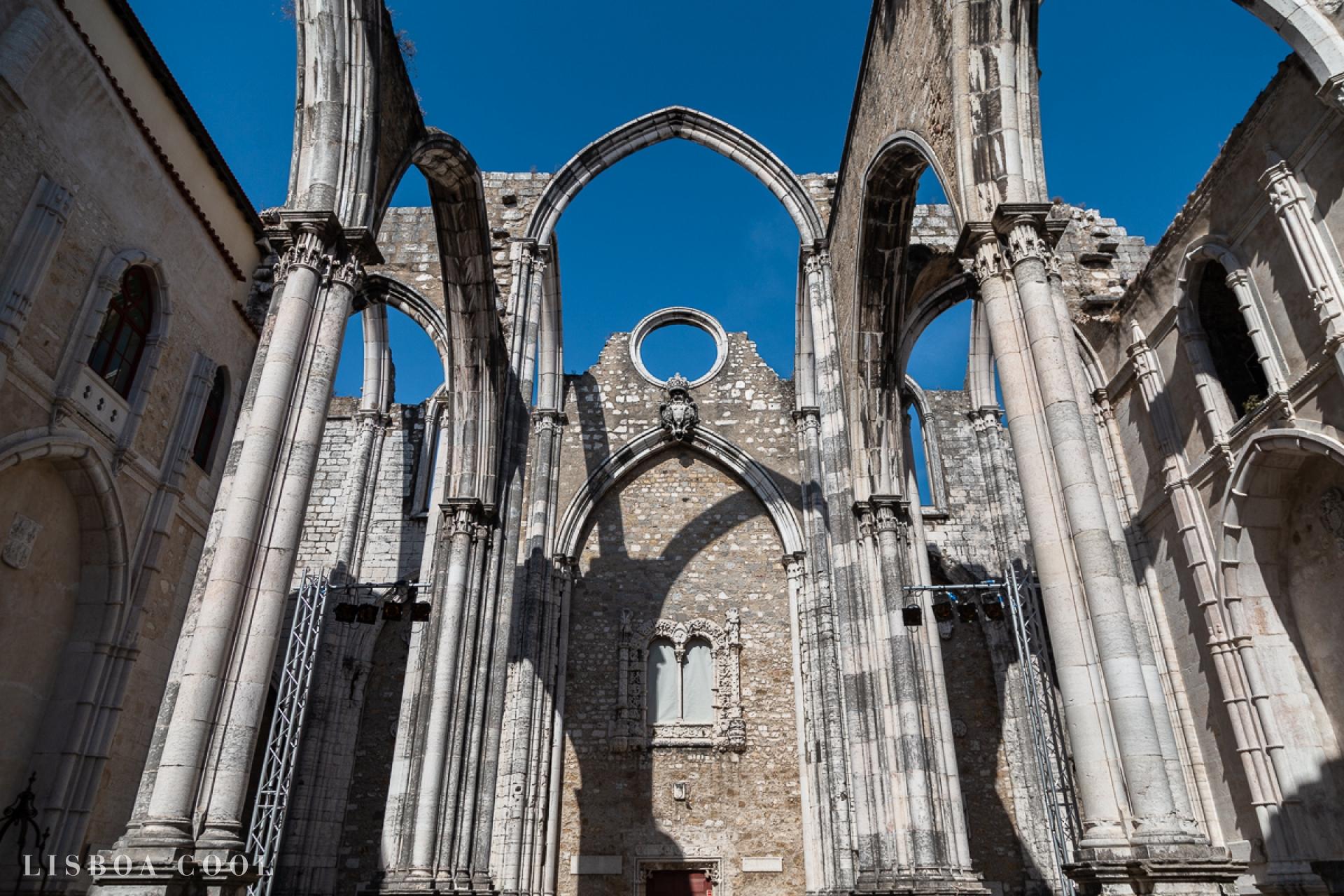 LisboaCool_Visitar_Museu_Arqueológico_do_Carmo