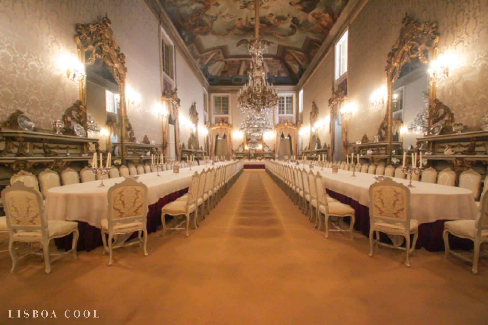LisboaCool_Visitar_Palácio Nacional da Ajuda