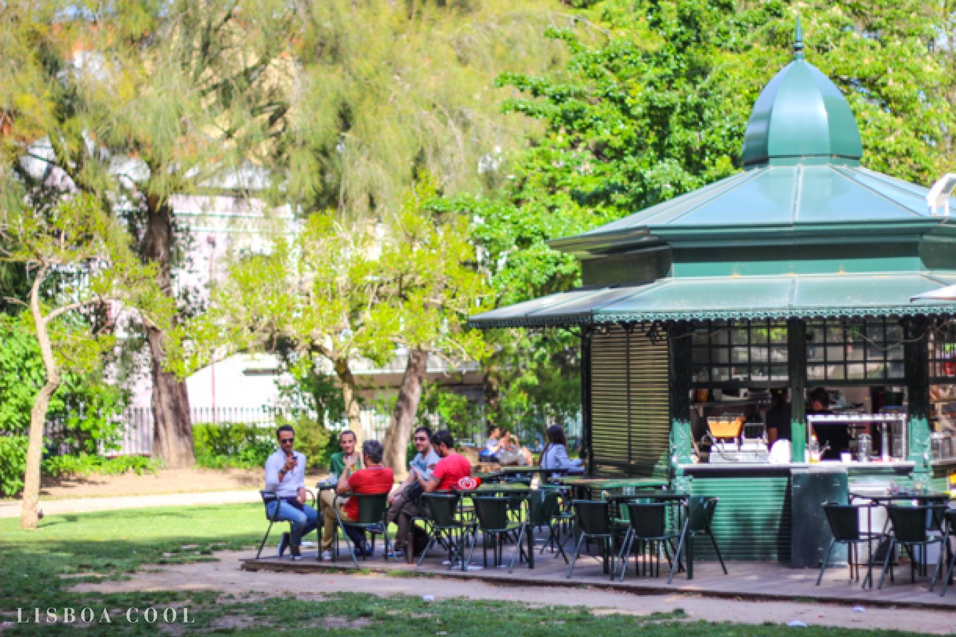 LisboaCool_Visit_Estrela Garden
