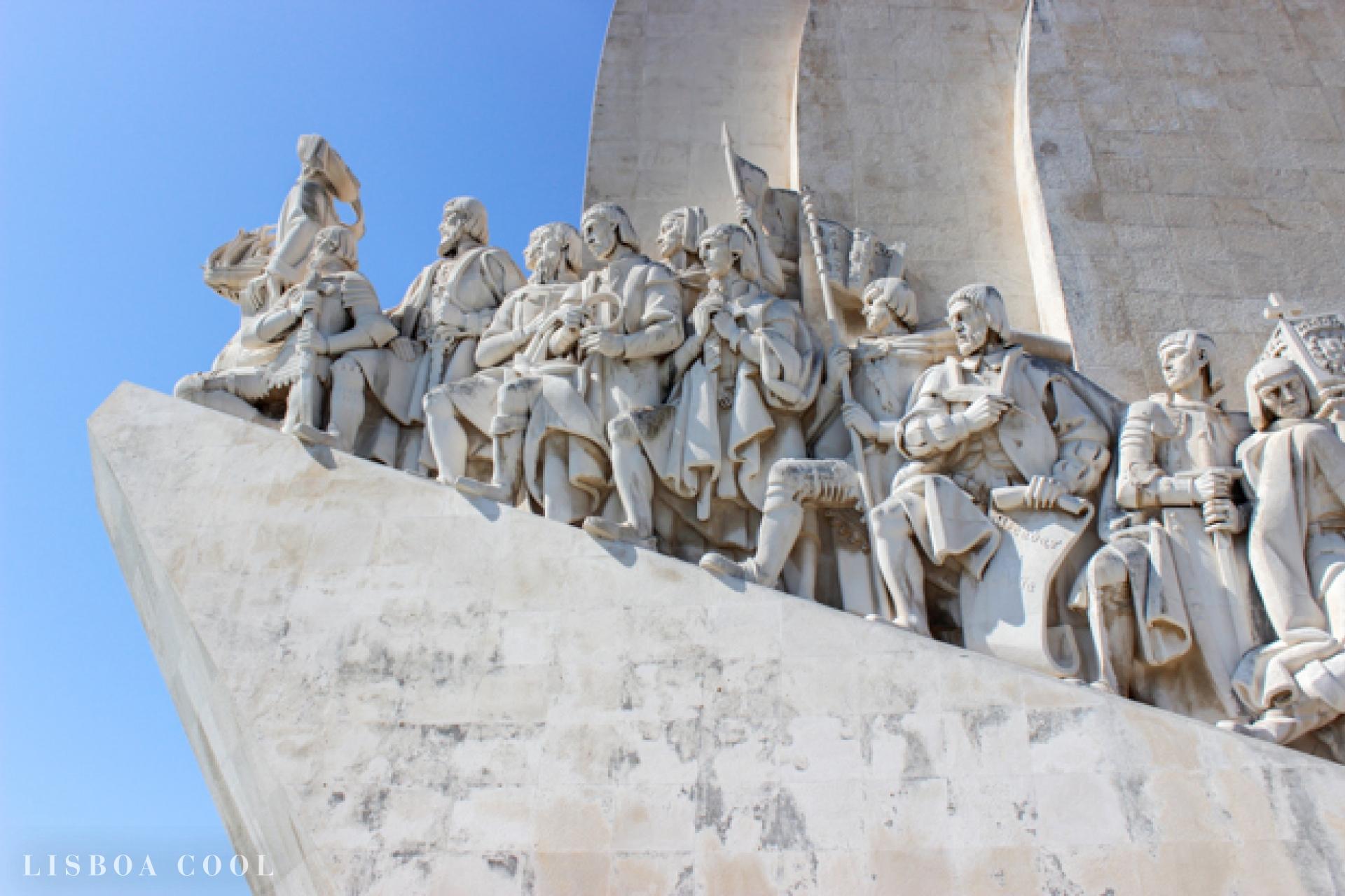 LisboaCool_Visit_Discoveries Monument