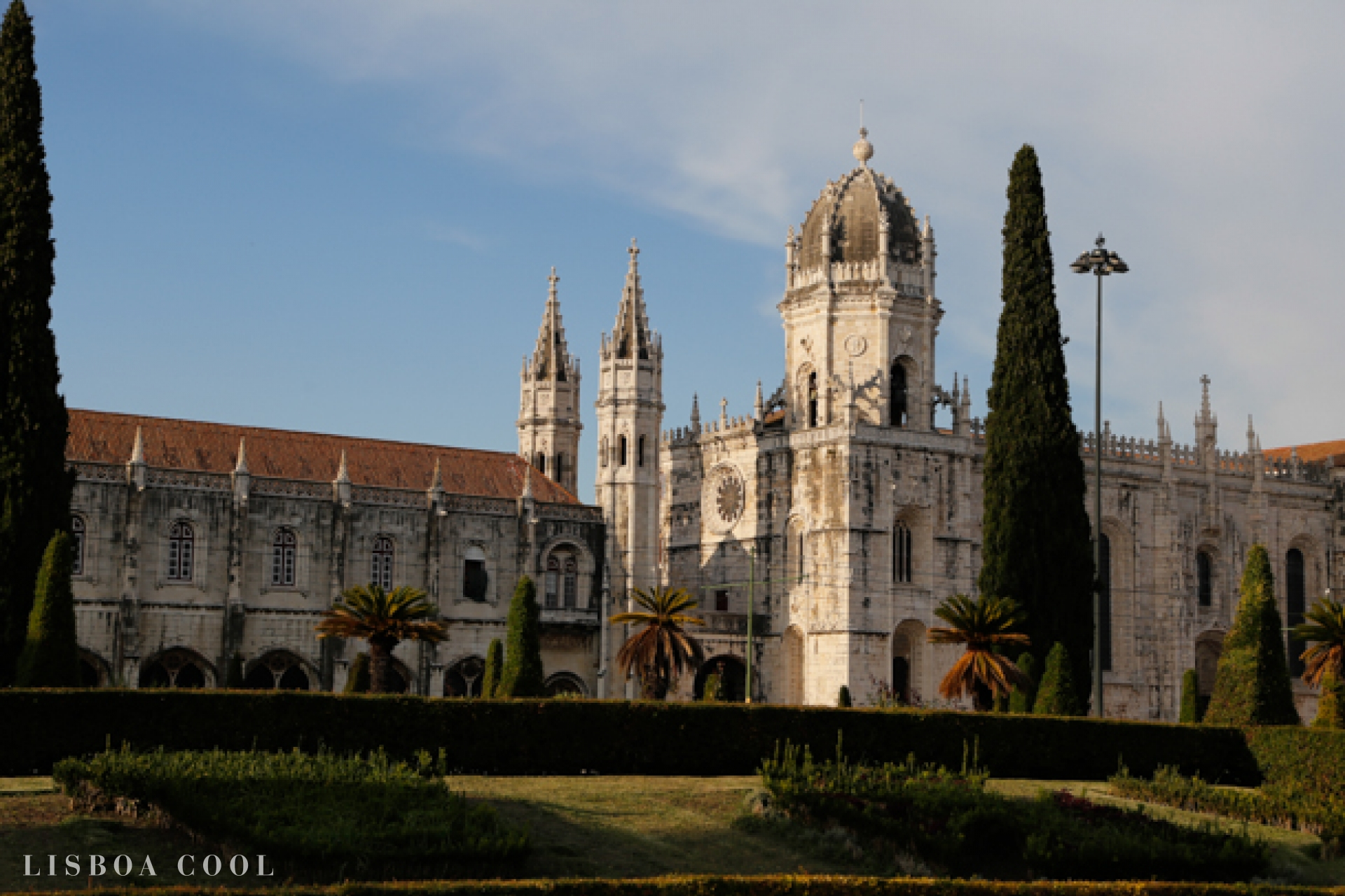 LisboaCool_Visitar_Mosteiro de Jerónimos
