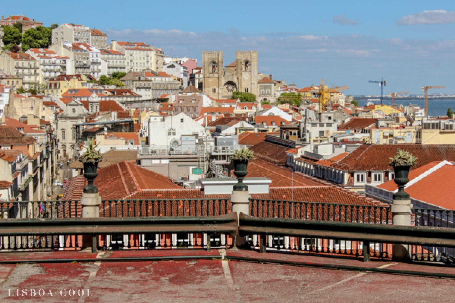 Artesanato Kit Higiene ~ Miradouro Largo da Academia Nacional de Belas Artes Lisboa Cool