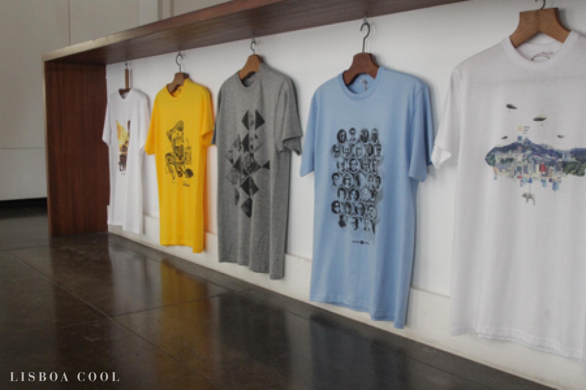 Typographia | Lisboa Cool