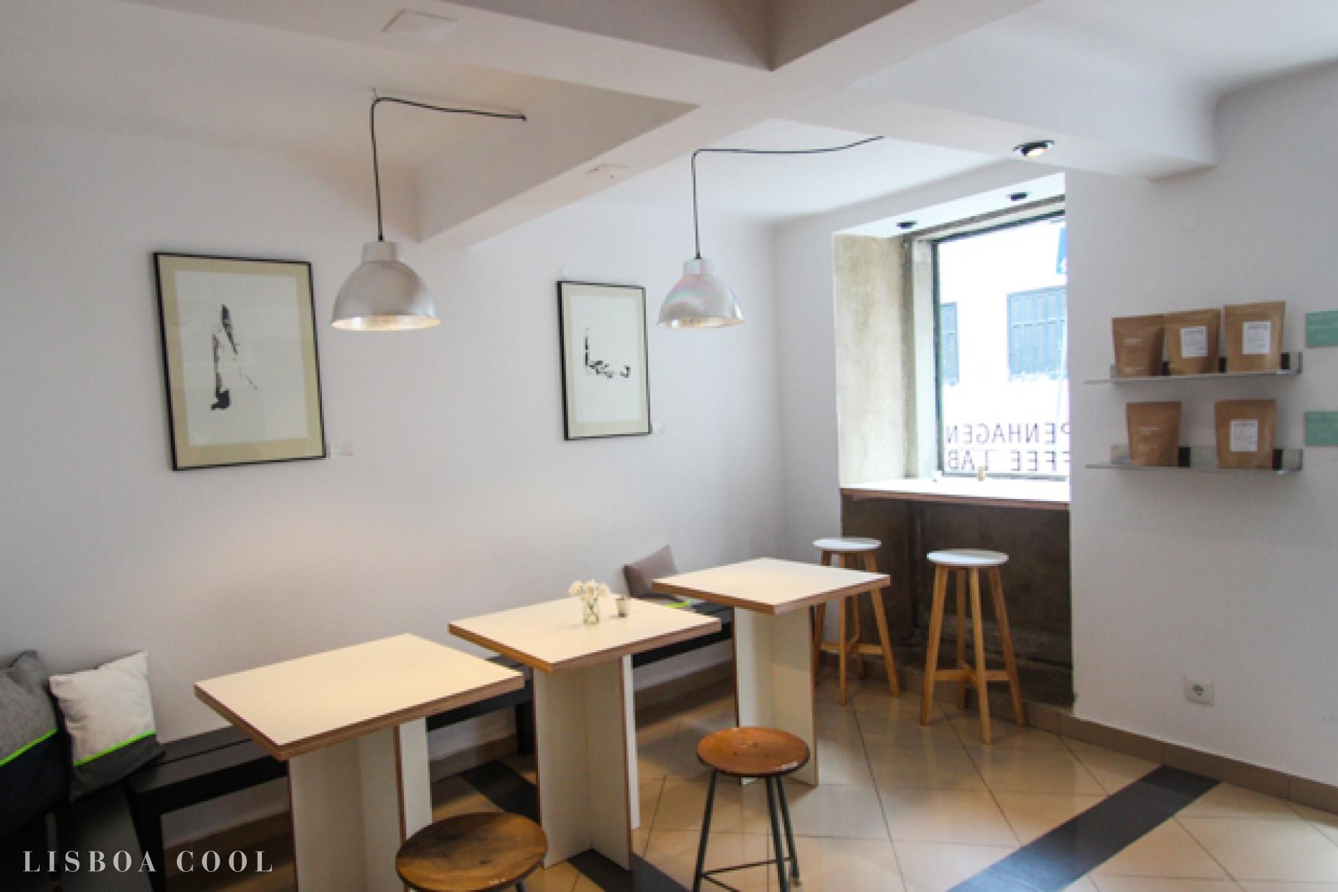 Copenhagen Coffee Lab