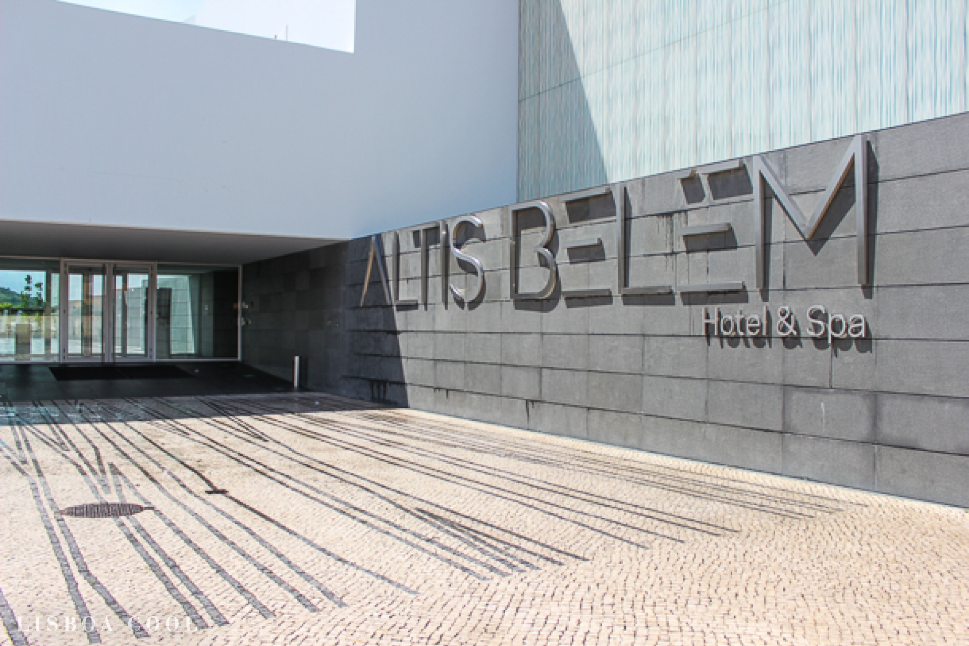 Altis Belem Hotel Spa