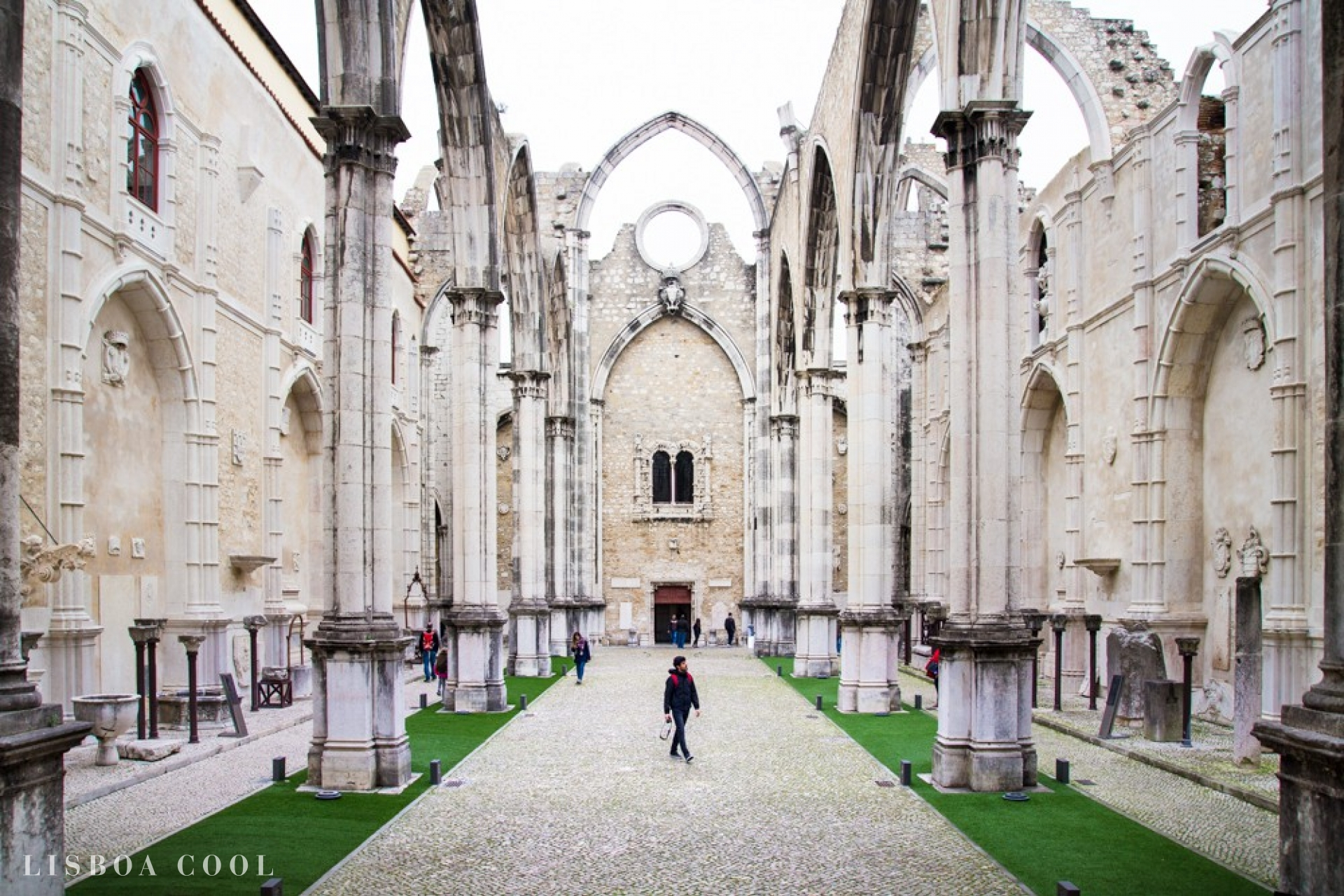 LisboaCool_Blog_CARMO ARCHAEOLOGICAL MUSEUM AND RUINS