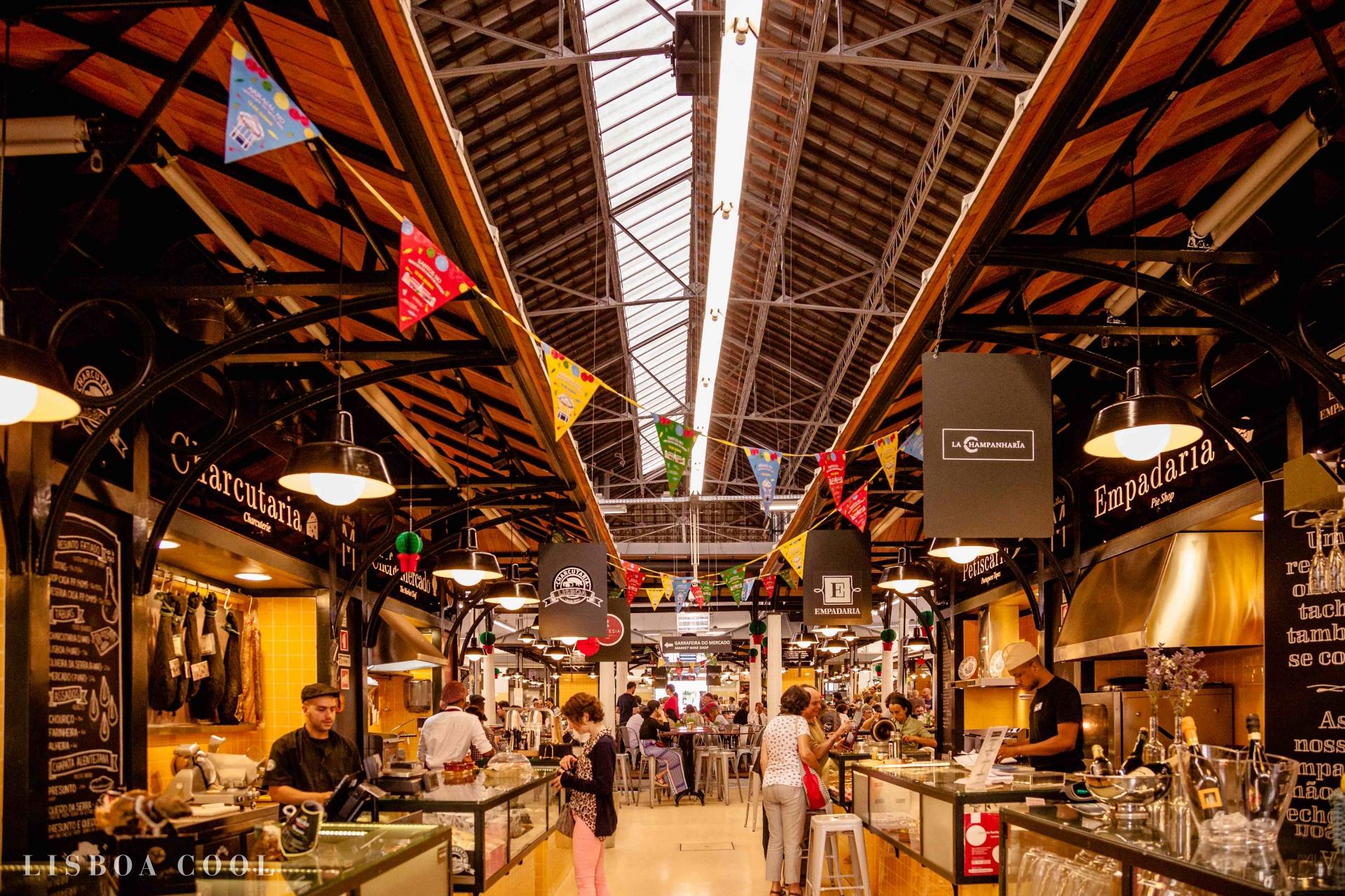 LisboaCool_Blog_Mercado do Vinho em Campo de Ourique