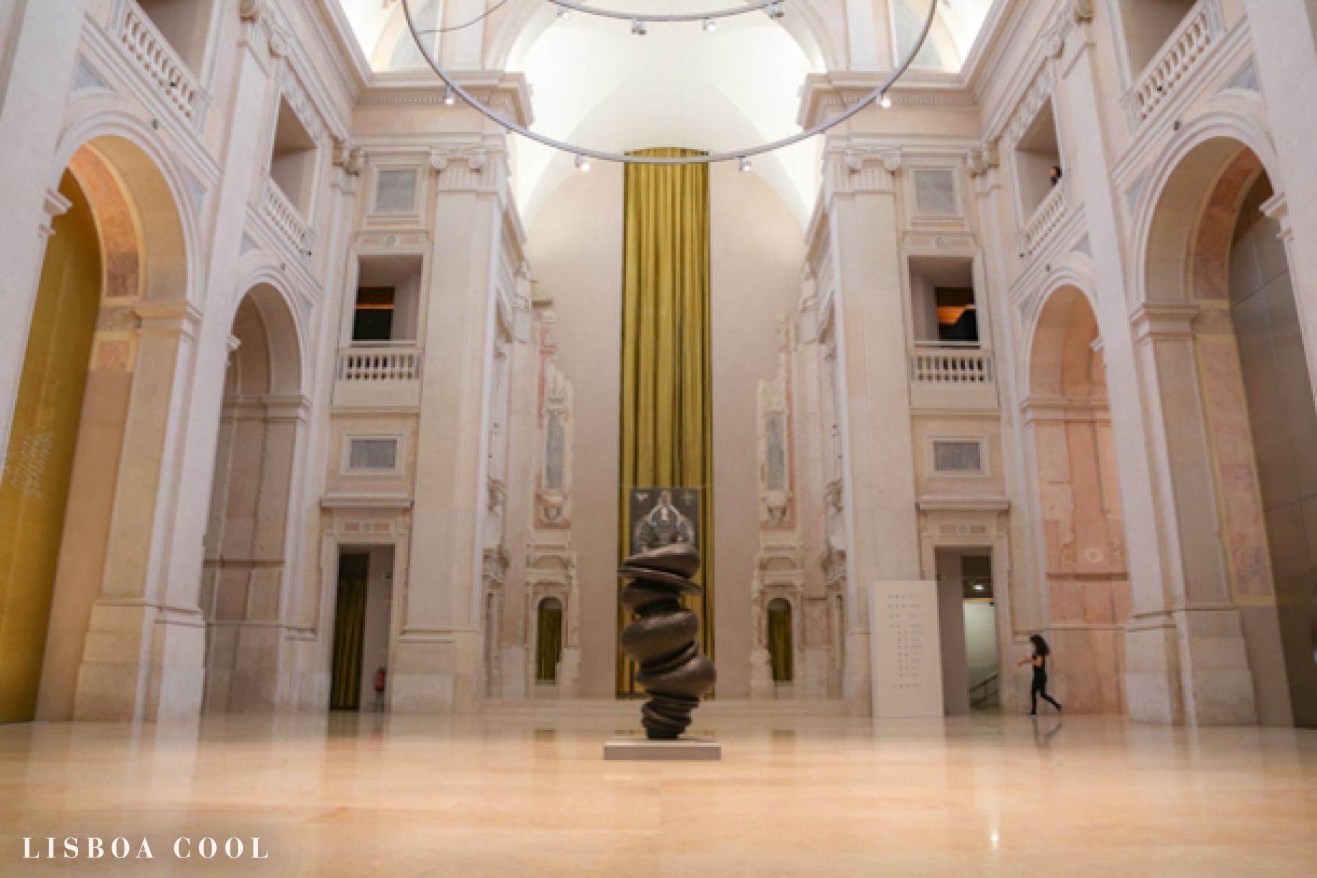 LisboaCool_Blog_3 Museus para visitar no fim-de-semana