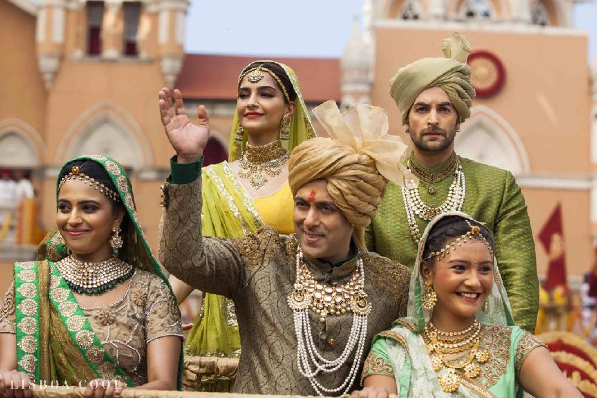 LisboaCool_Blog_Filmes de Bollywood no Museu do Oriente