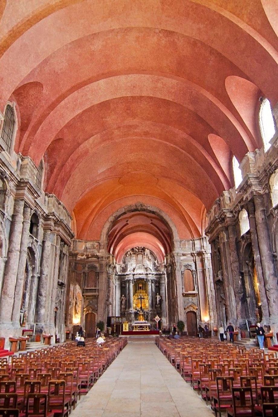 LisboaCool_Blog_Église de São Domingos