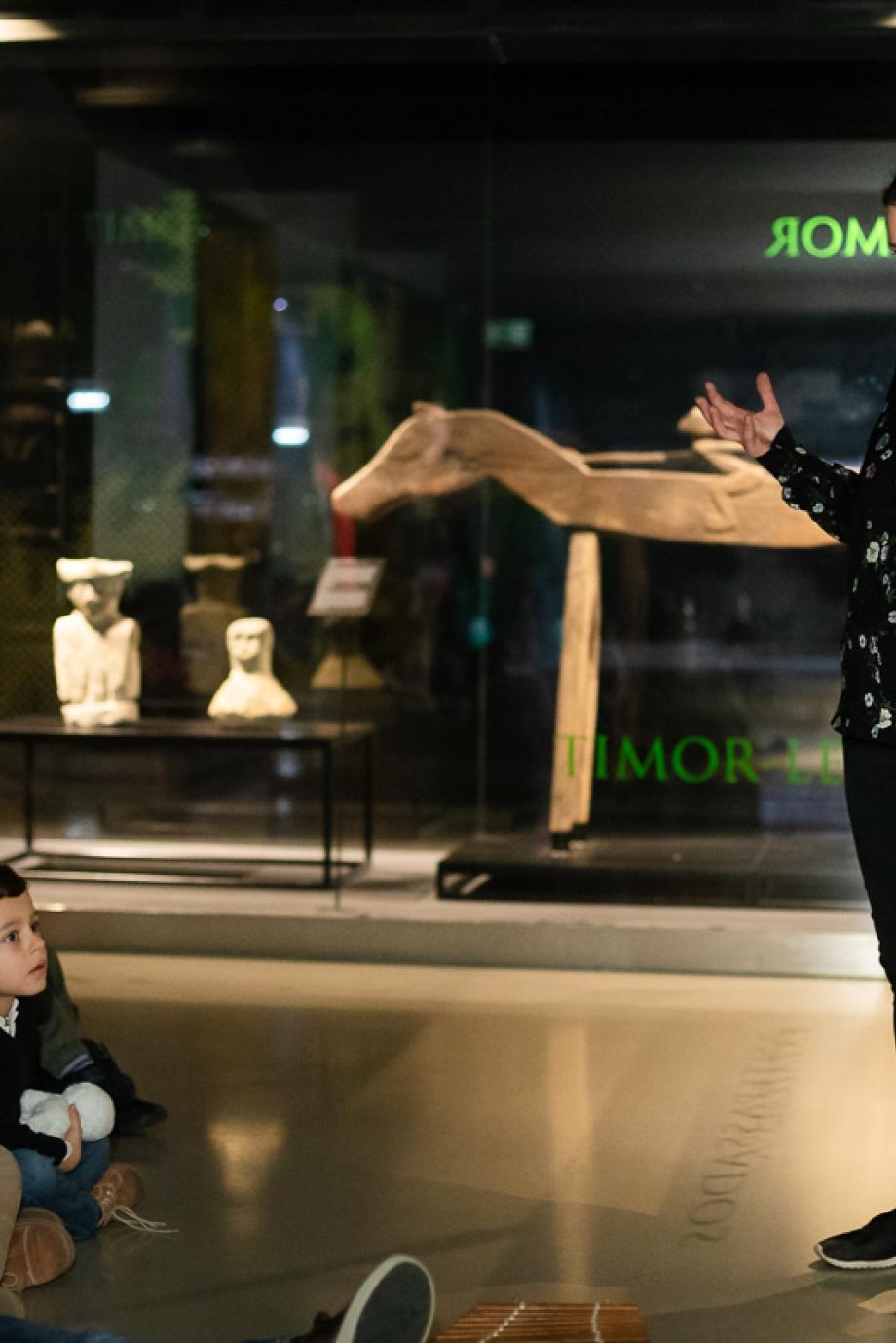 LisboaCool_Blog_Há animais à solta no Museu do Oriente