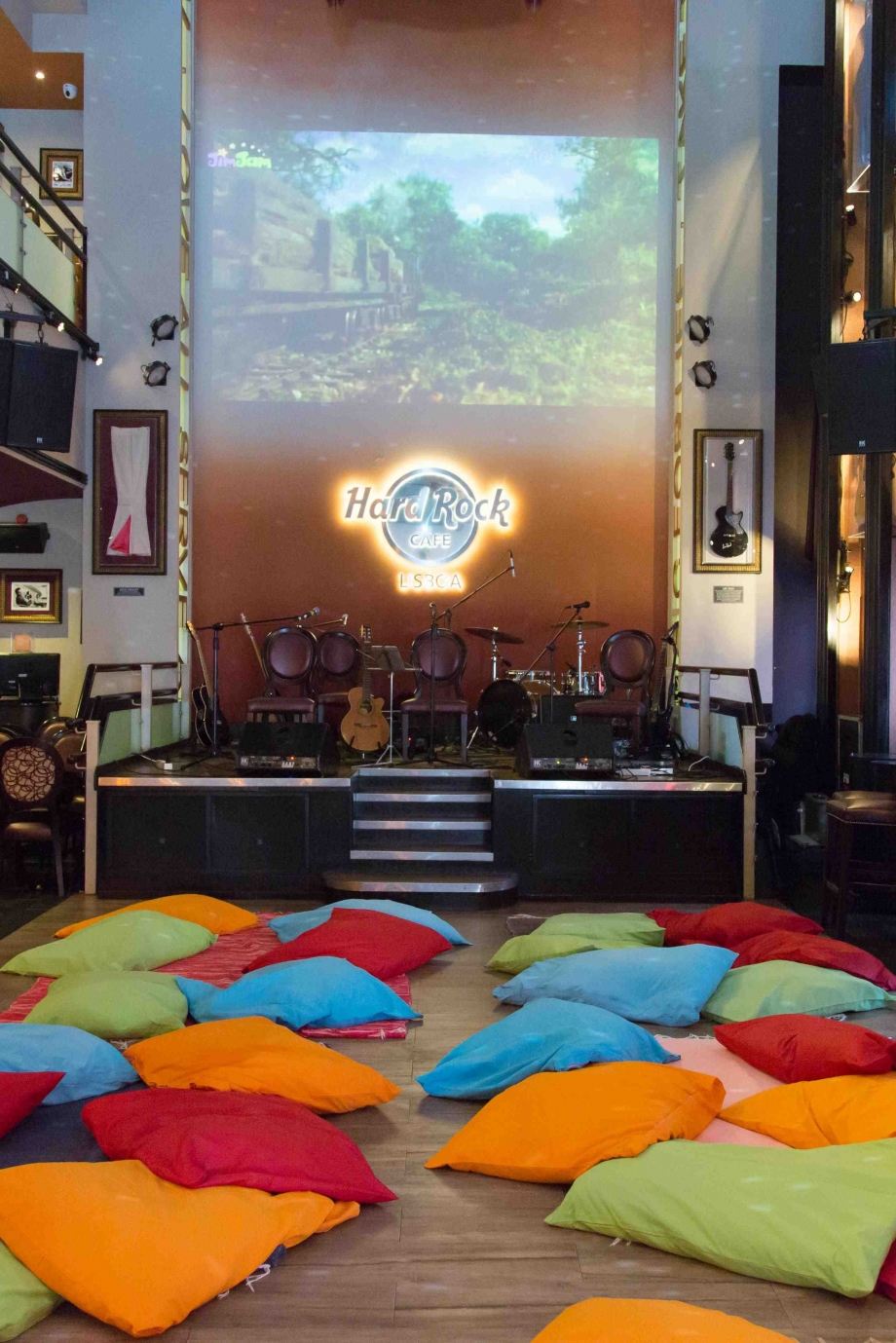 LisboaCool_Blog_Manhãs de Domingo no Hard Rock Café