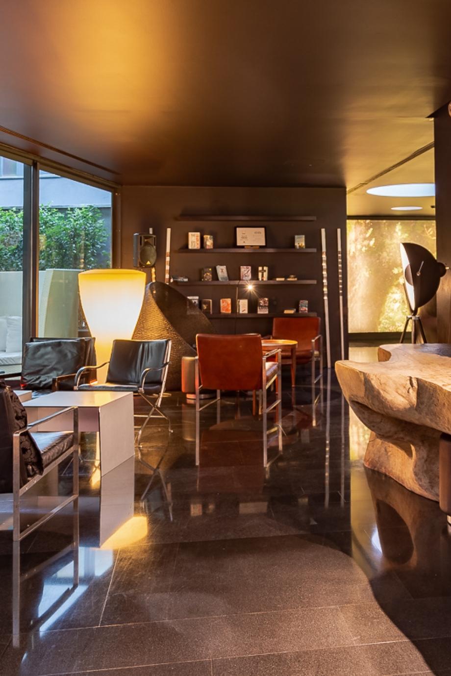 Lisboa Cool_Dormir_DoubleTree by Hilton Hotel Lisbon – Fontana Park