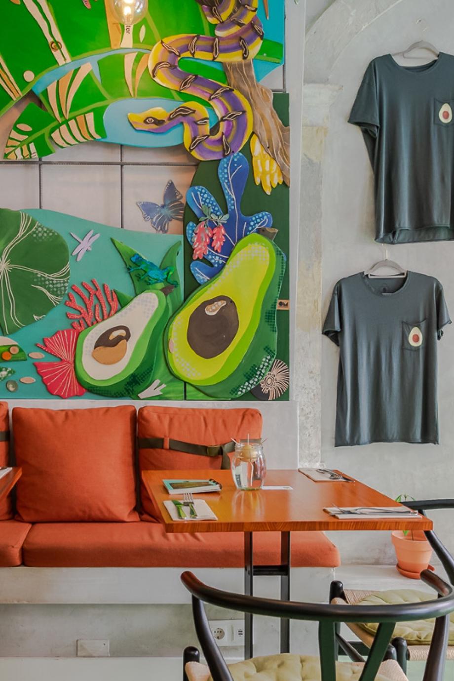 Lisboa Cool_Comer_Avocado House