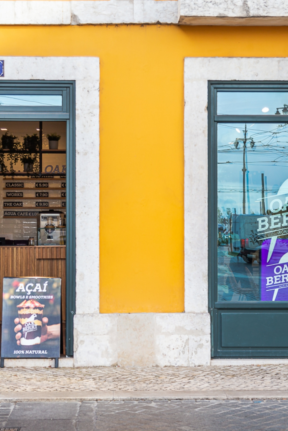 Lisboa Cool_Comer_Café_Oakberry Açaí