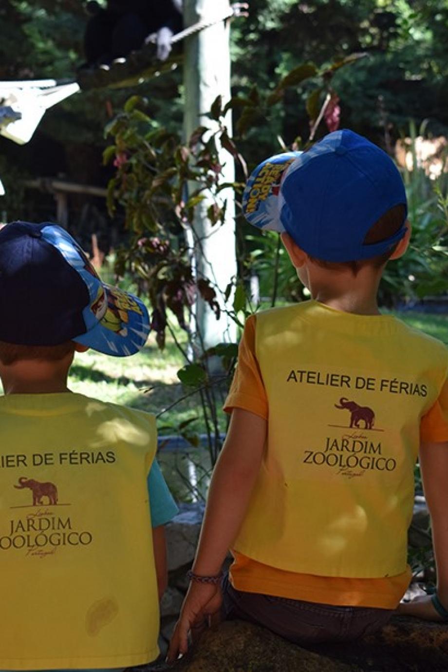 LisboaCool_Blog_Férias da Páscoa no Jardim Zoológico