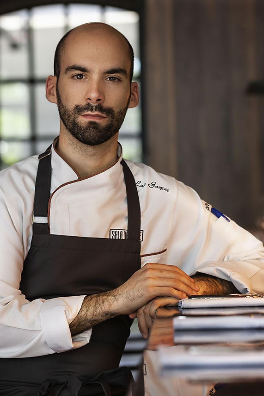 LisboaCool_Blog_Luís Gaspar no Campeonato Mundial de Cozinha