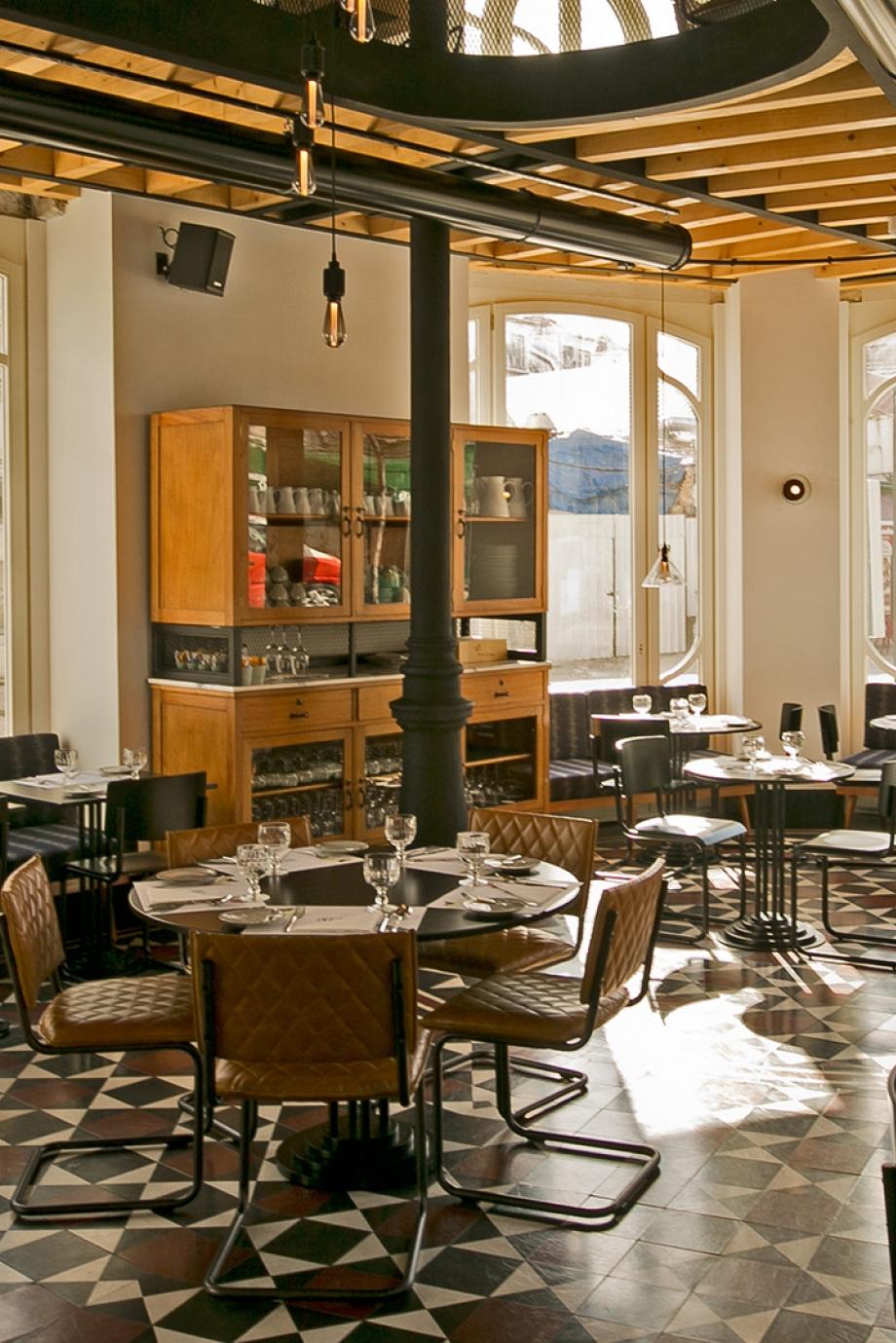 LisboaCool_Blog_Quintas-feiras a dois no restaurante Infame