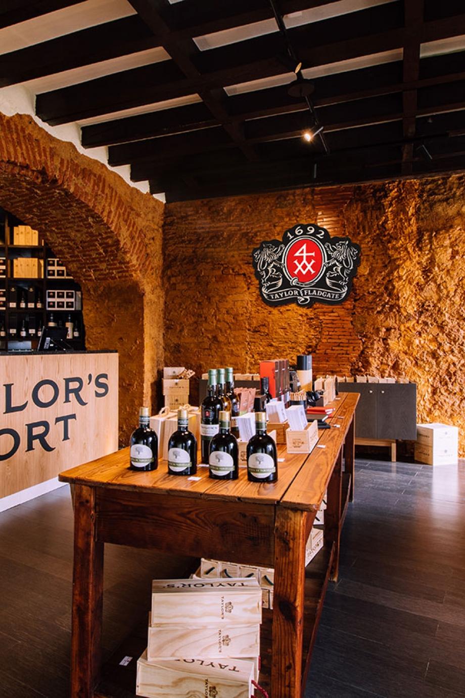 LisboaCool_Blog_ Sala de Provas da Taylor's fica em Lisboa